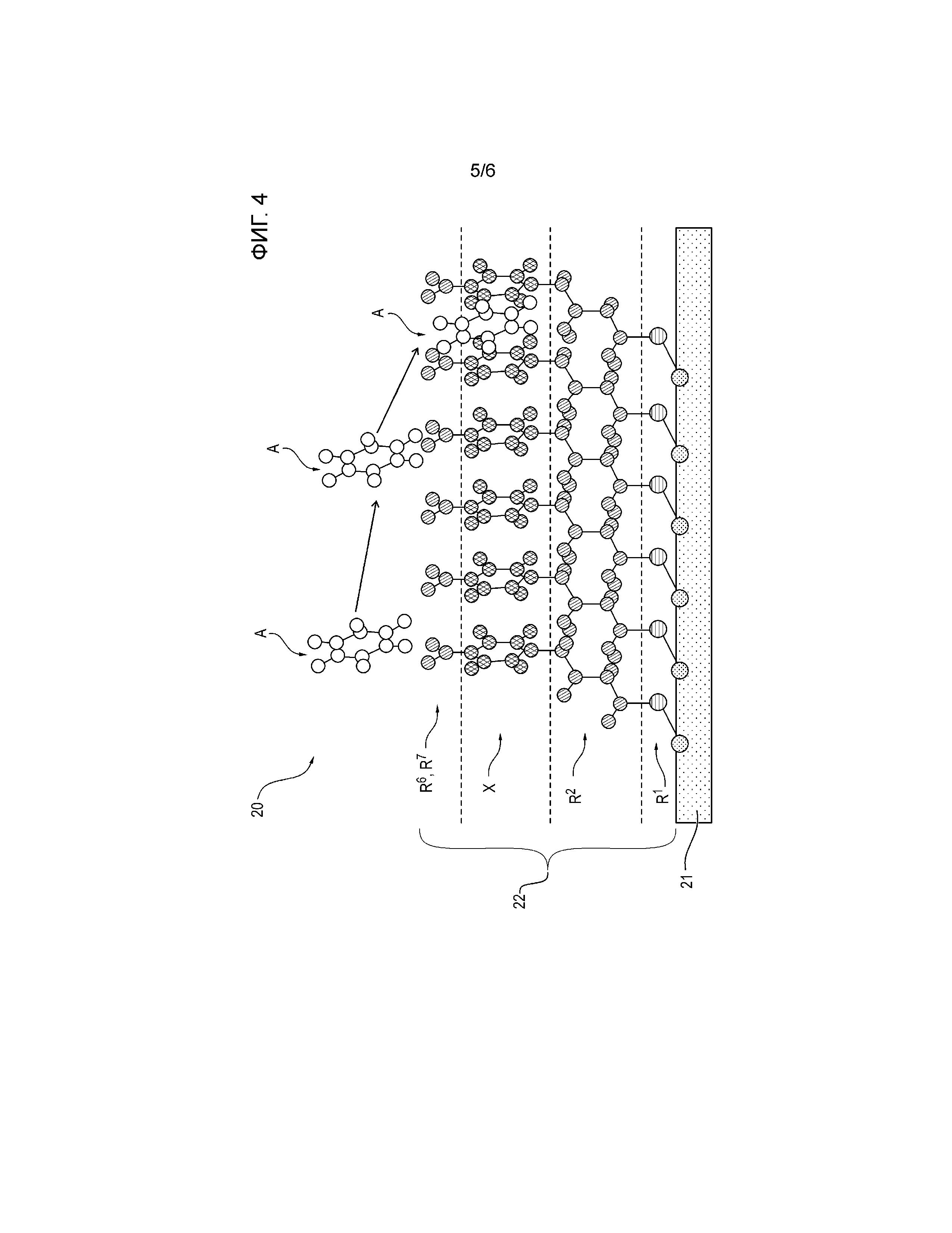 Газовый датчик и газоизмерительный прибор для обнаружения летучих органических соединений