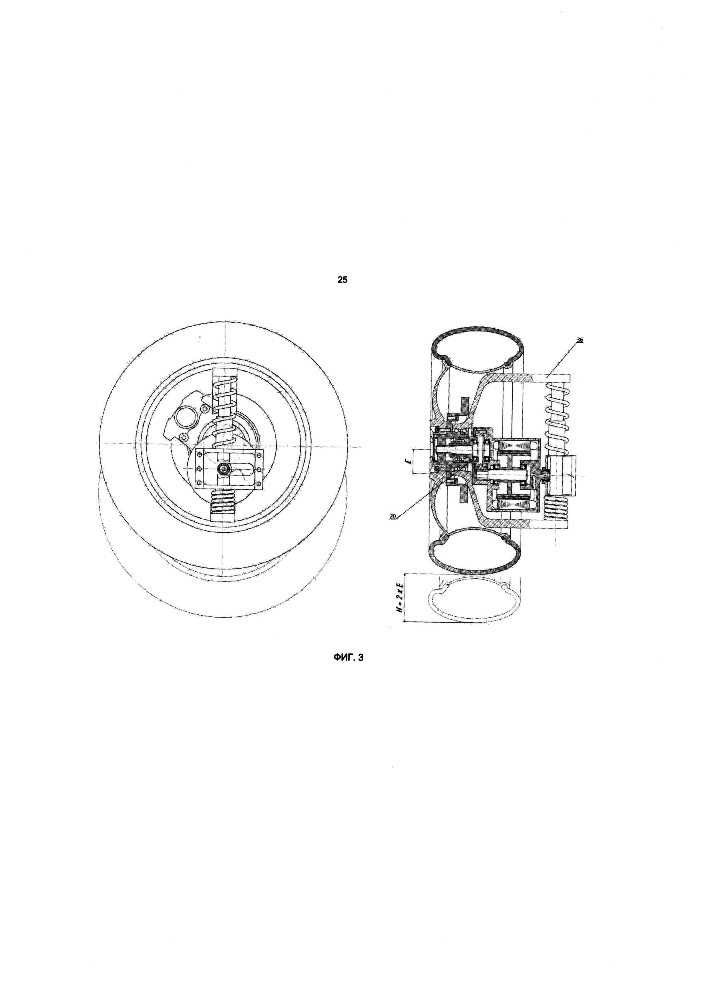 Мотор-колесо транспортного средства и транспортное средство с таким мотор-колесом