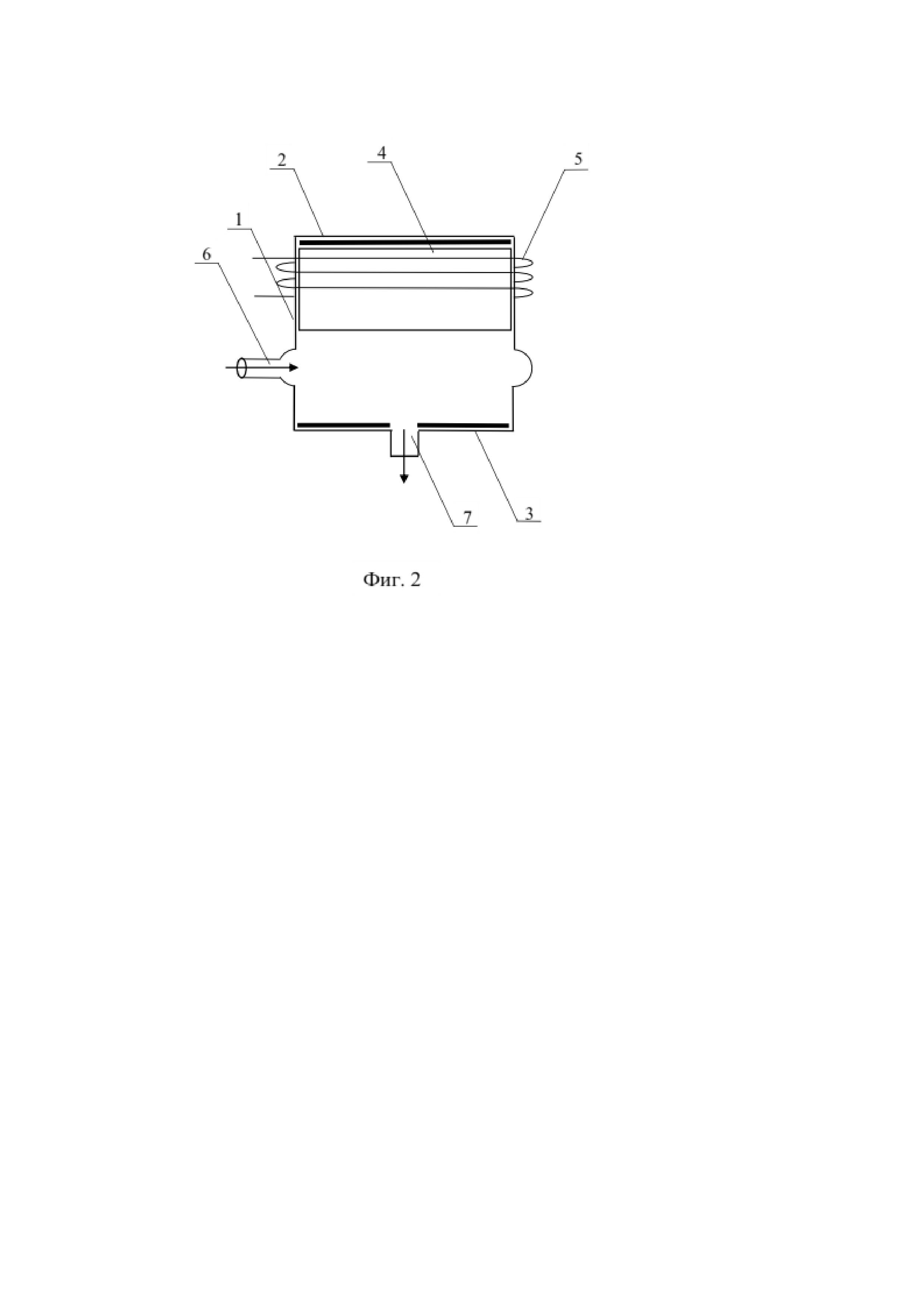 Энергоэффективный электромагнитный гидравлический клапан