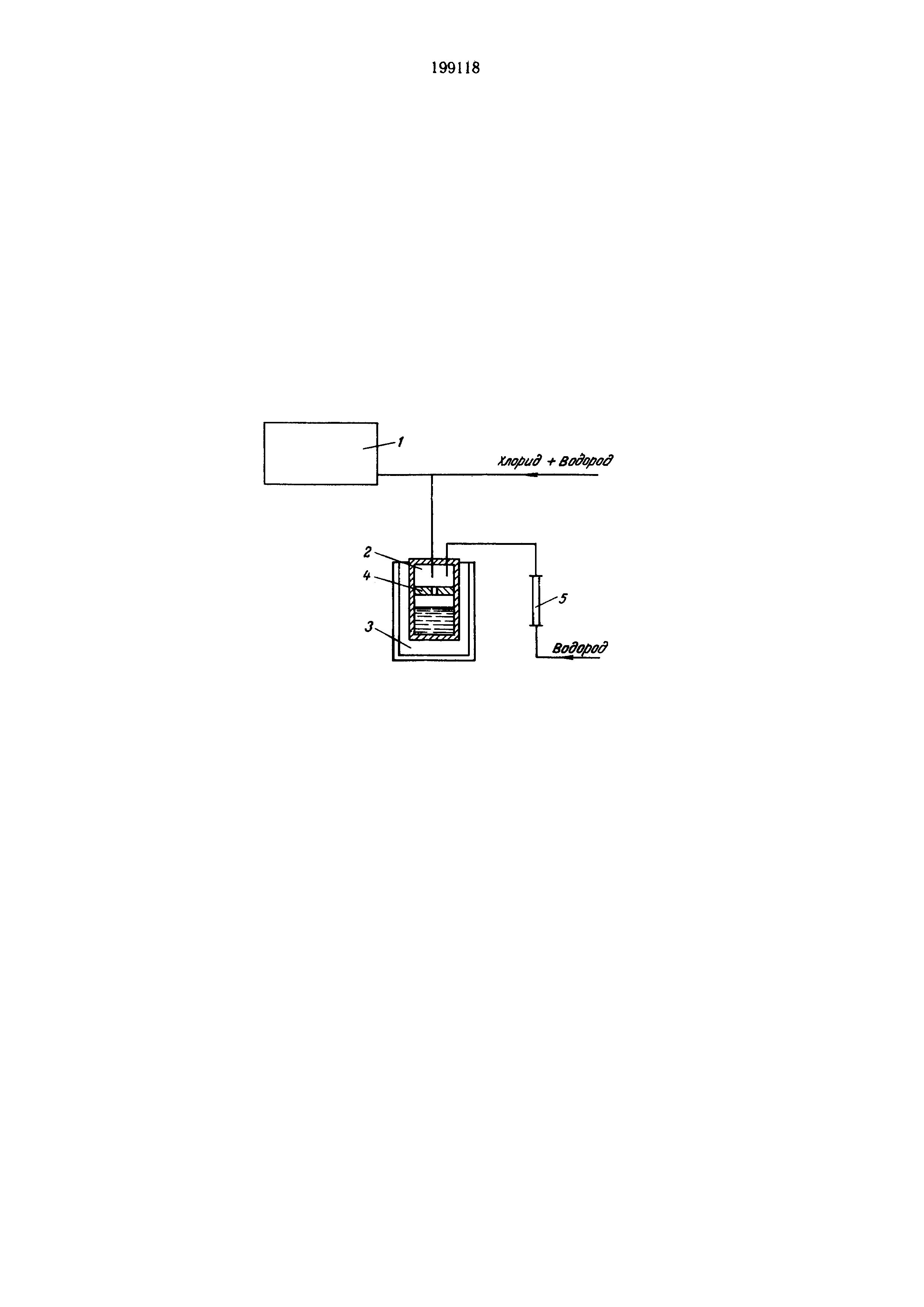 Способ получения полупроводникового кремния