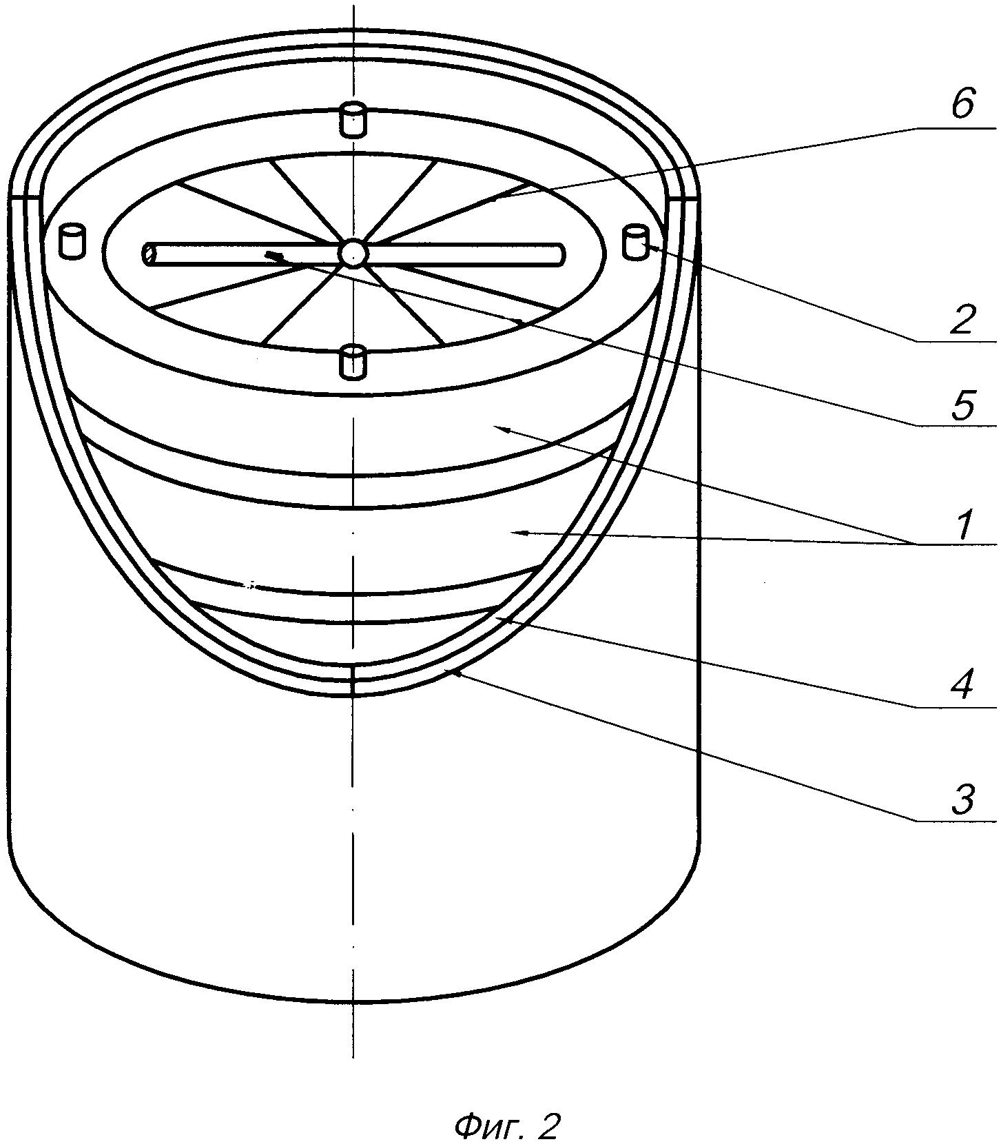 Ядерный реактор подкритический (варианты)