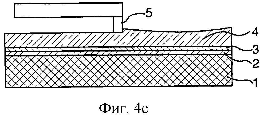 Способ изготовления металлической микроструктуры и микроструктура, полученная указанным способом