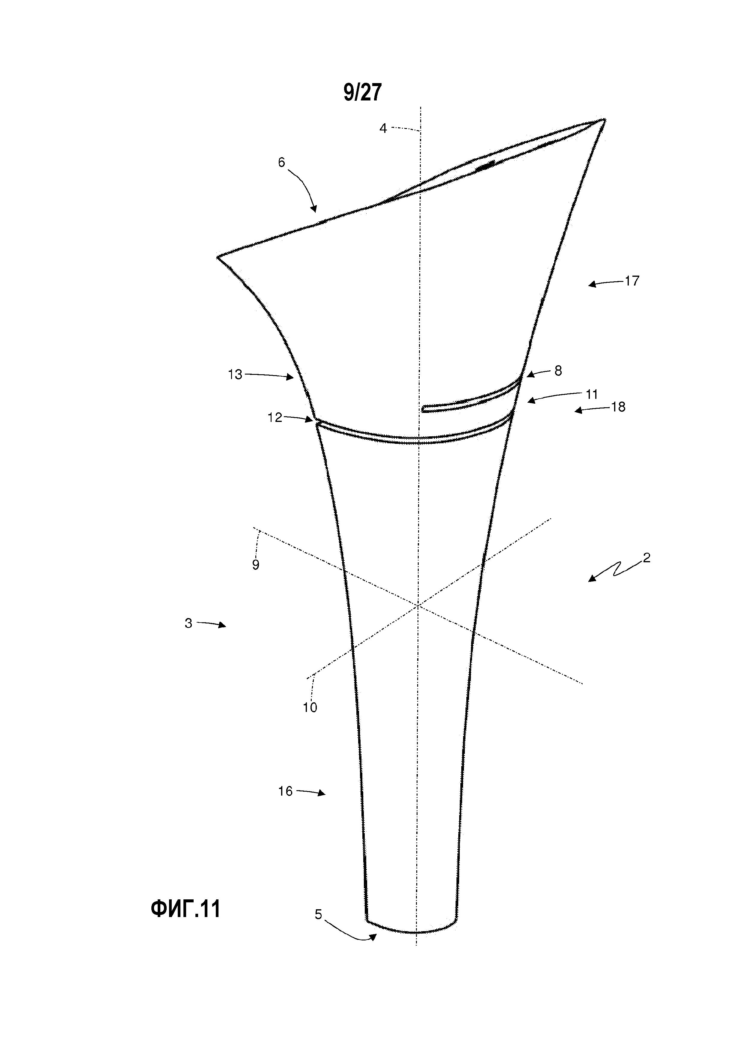 Каблук для женской обуви на высоких каблуках