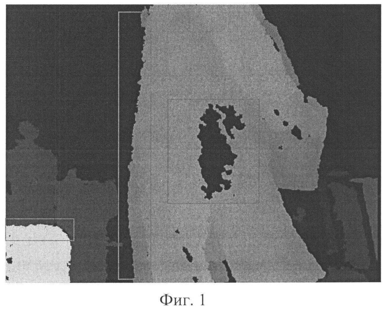 сохранить прекрасные карта глубины из фото автоматическом