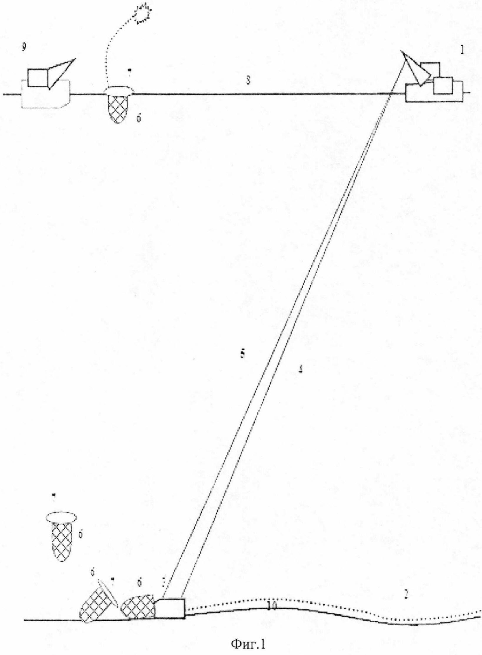 Способ добычи железомарганцевых конкреций из илистых донных отложений и устройство для его осуществления
