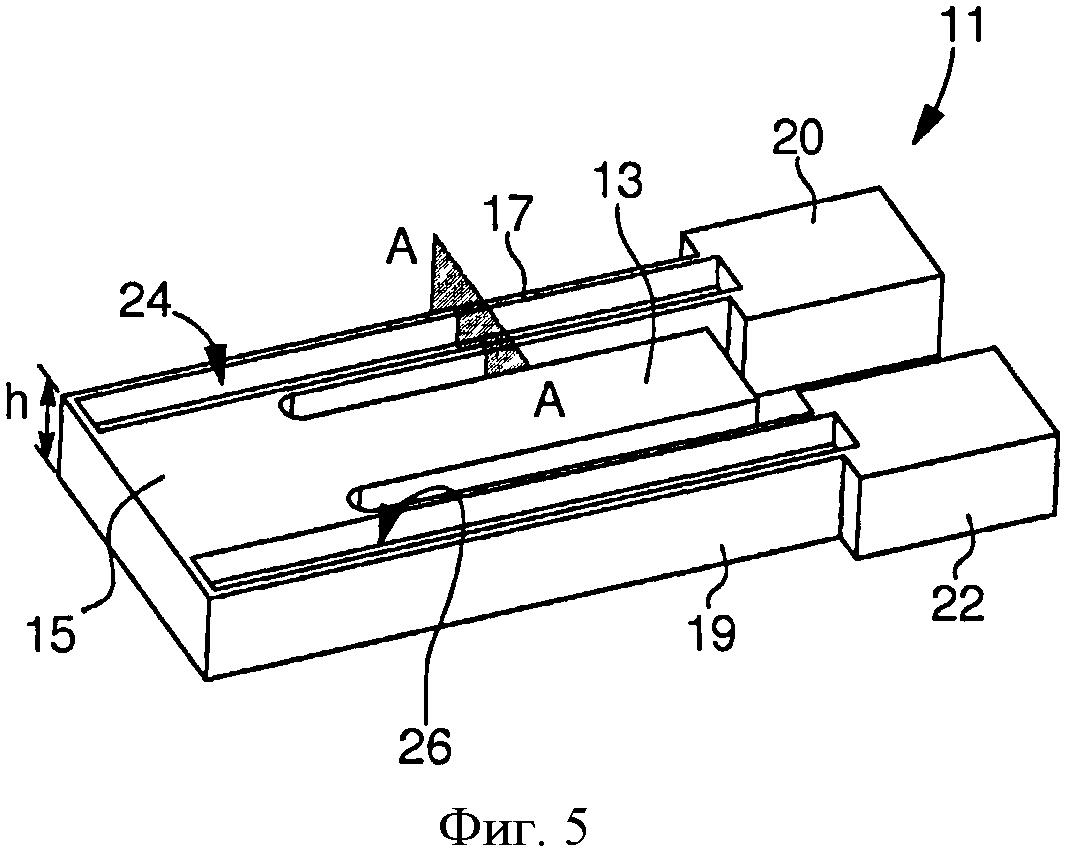 Керамический термокомпенсированный резонатор