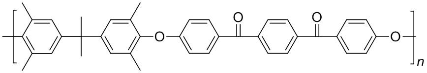 Сшитые полимерные композиции, газоразделительные мембраны из таких сшитых полимерных композиций, способы изготовления таких мембран и способы разделения газов при использовании таких мембран