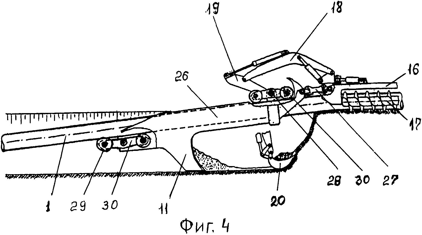 Способ производства землеройно-укладочных работ при прокладке подводных трубопроводов и устройство для его осуществления