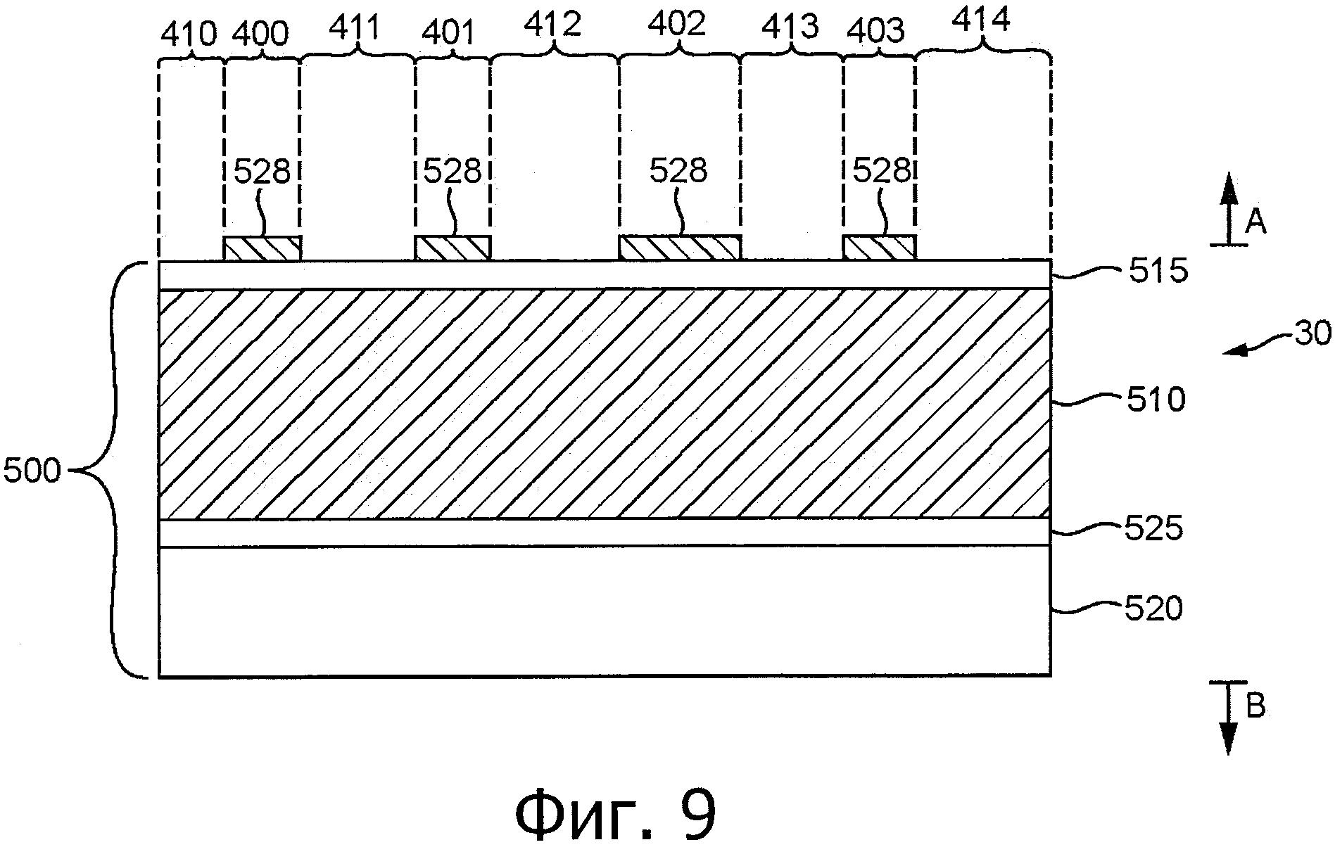 Подложка для оптически считываемого кода и капсула для приготовления напитка с такой подложкой для кода, обеспечивающей улучшенную читабельность оптического сигнала