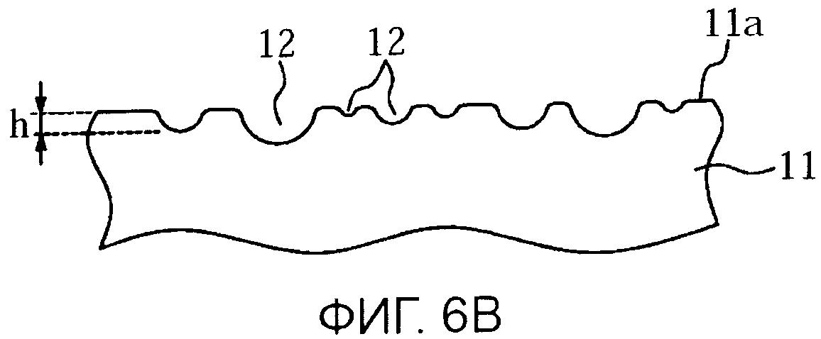 Шина и пресс-форма для формования шины