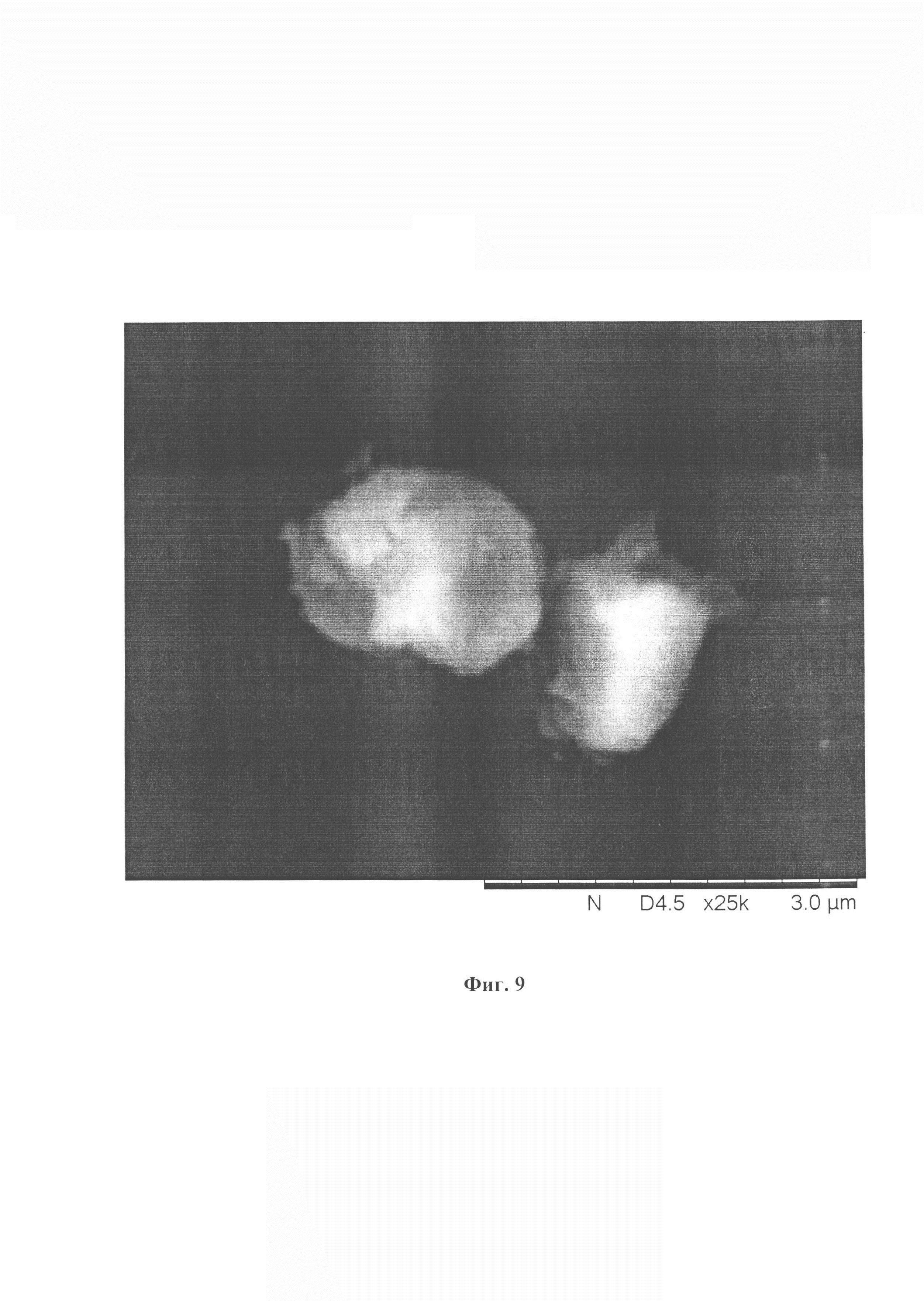 Нанокомпозитный магнитный материал на основе полидифениламина и наночастиц Co-Fe и способ его получения