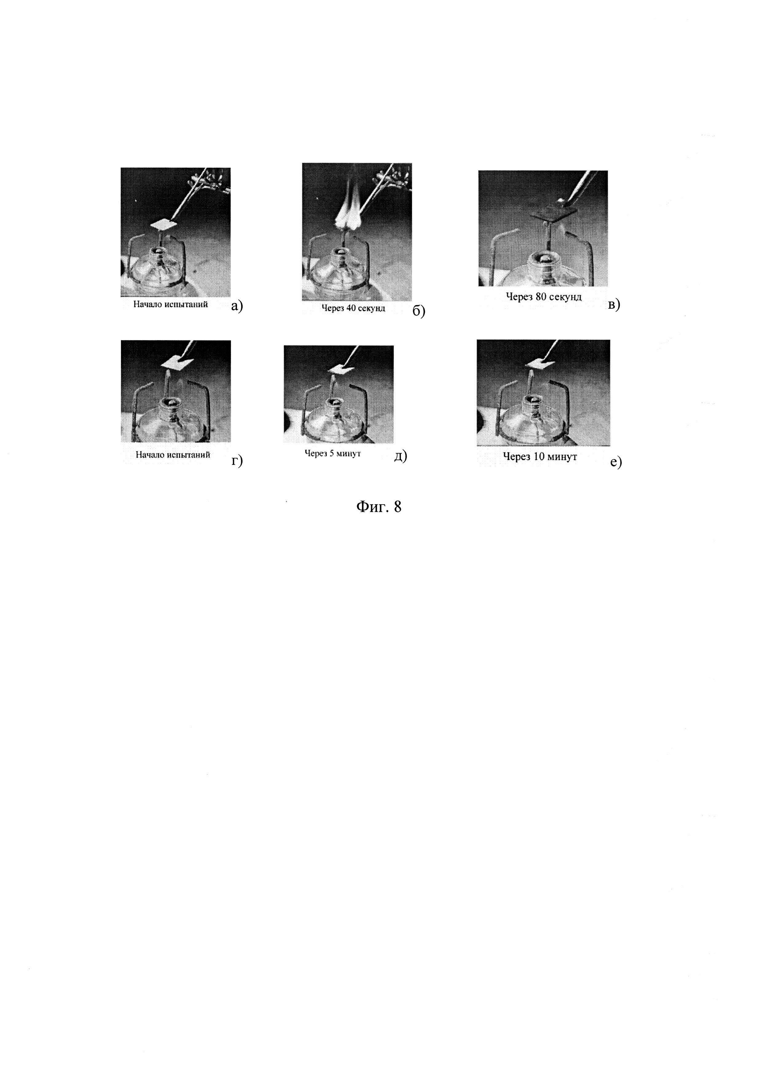 Способ получения гибридных композитных материалов с электропроводящим покрытием