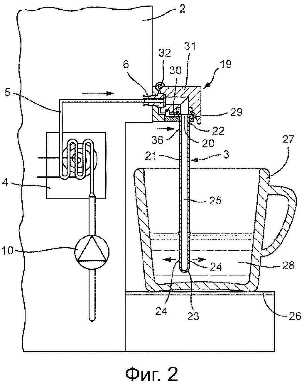 Способ приготовления напитка и устройство для приготовления напитка