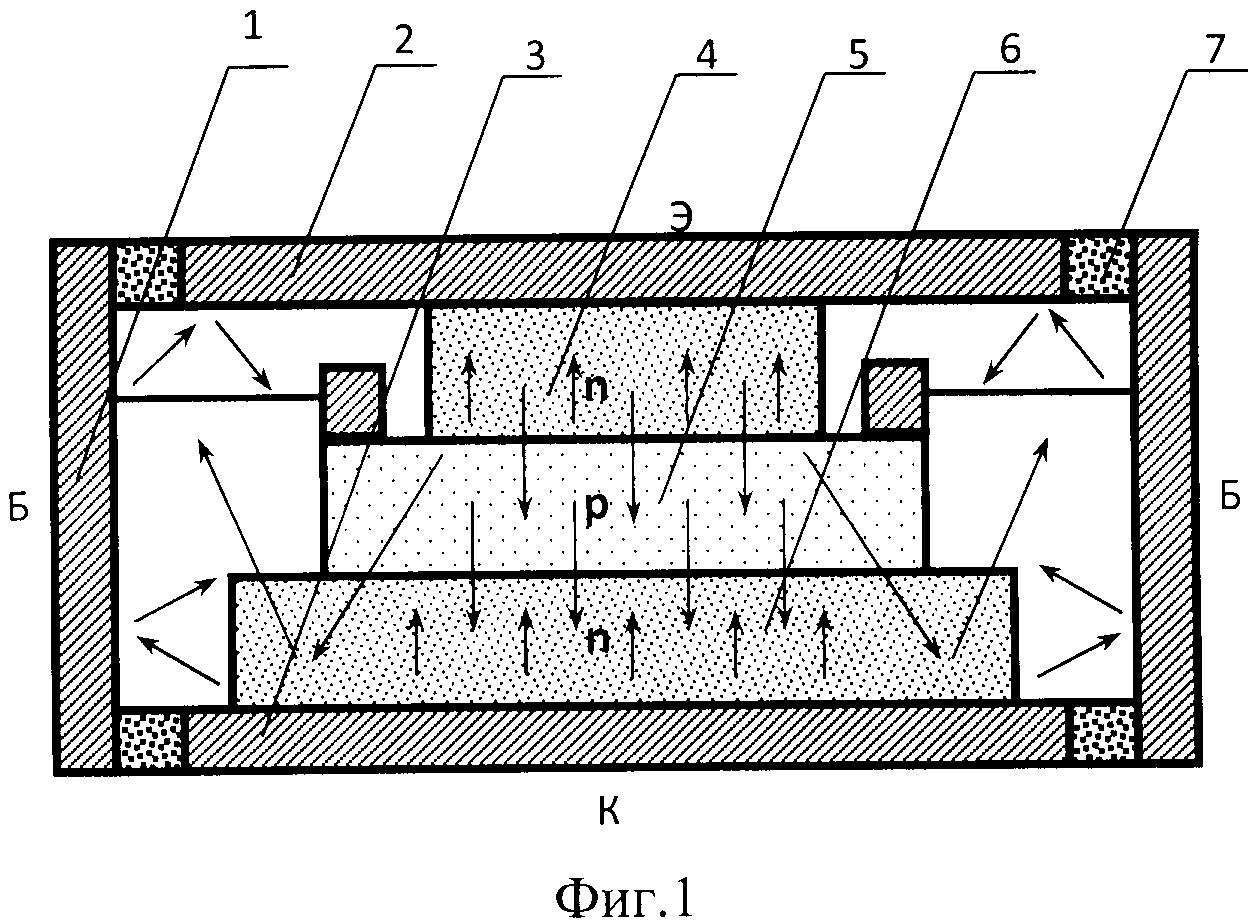 Экономичный световой транзистор