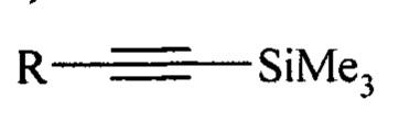 СПОСОБ ПОЛУЧЕНИЯ Si-СОДЕРЖАЩИХ БИЦИКЛО[4.2.1]НОНА-2,4,7-ТРИЕНОВ, ПРОЯВЛЯЮЩИХ ПРОТИВООПУХОЛЕВУЮ АКТИВНОСТЬ