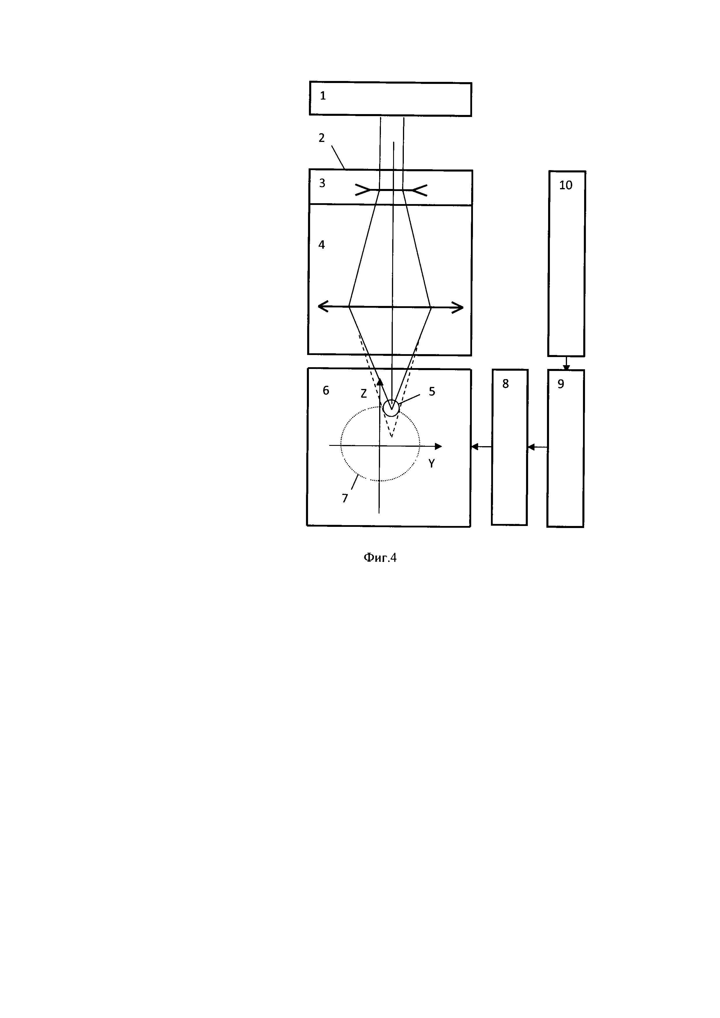 Способ формирования трубчатого канального волновода и установка для его осуществления