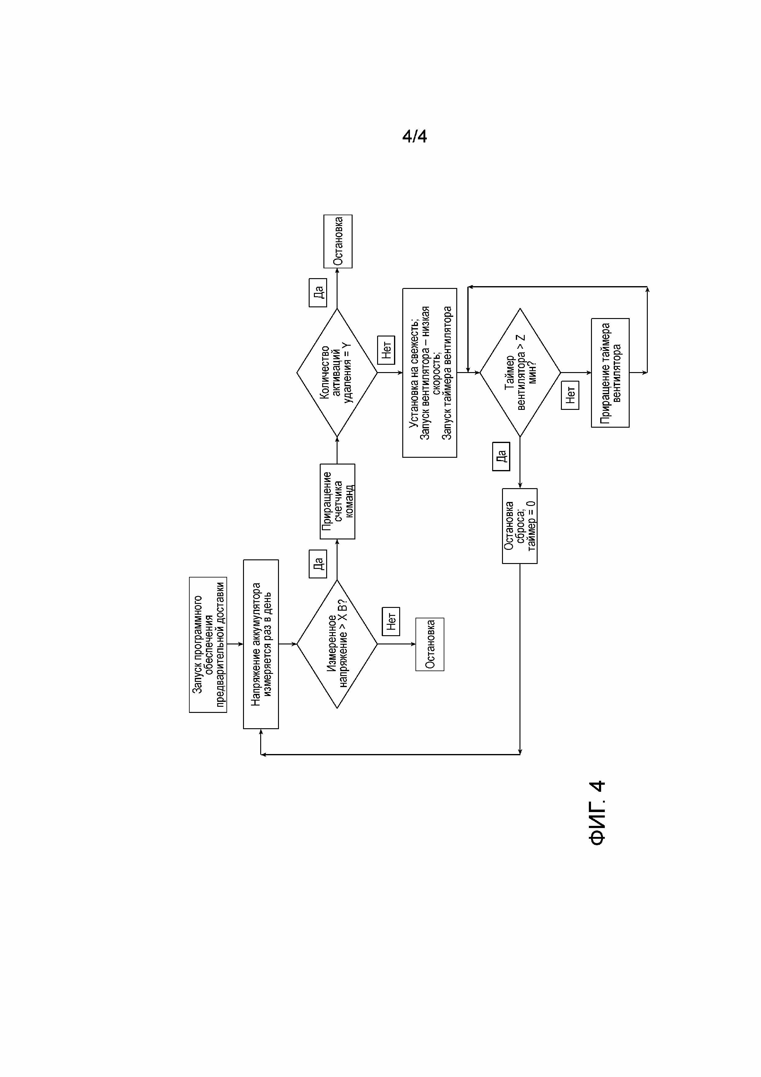 Система удаления летучих органических соединений для автомобильного транспортного средства