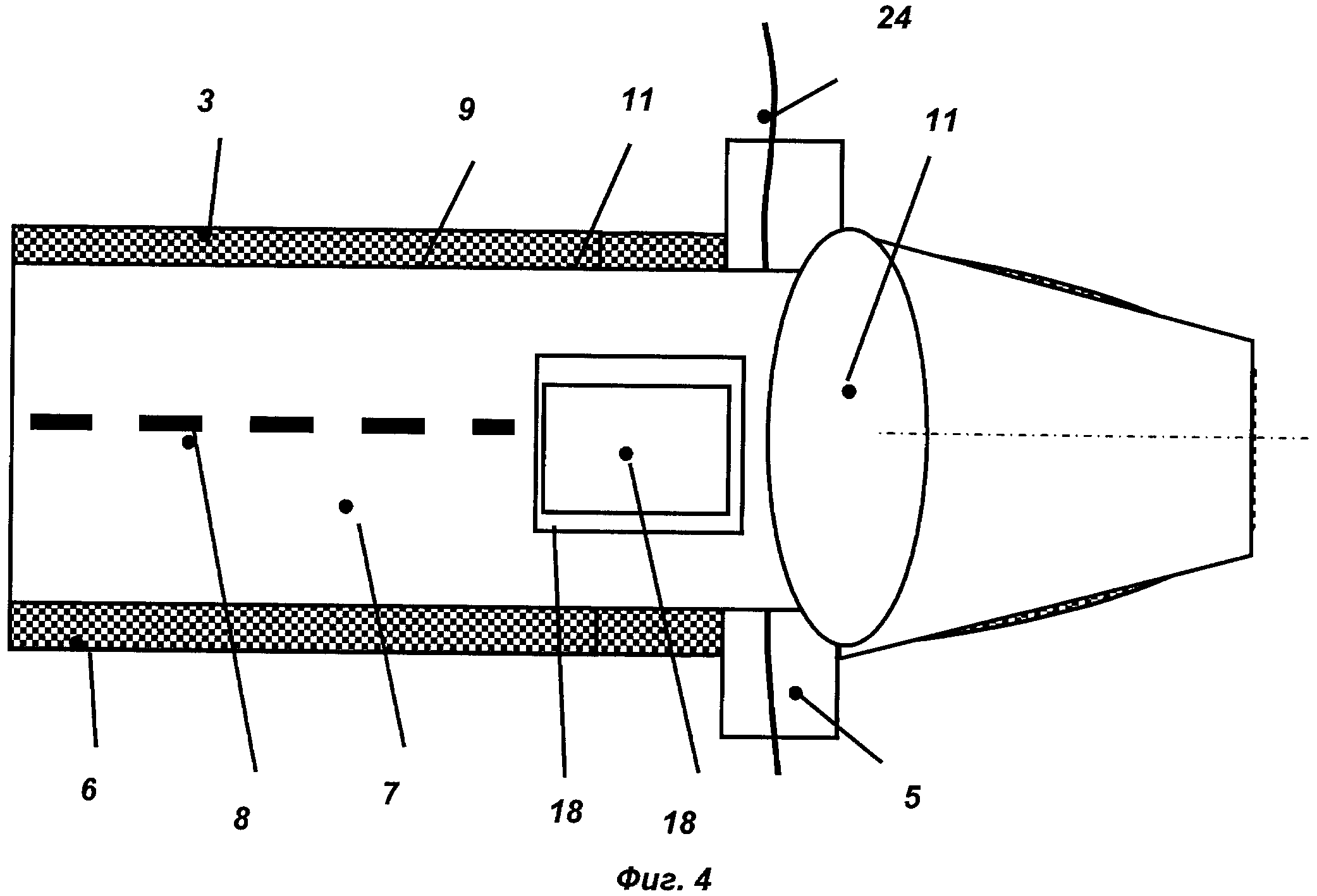 Подводный авианосец