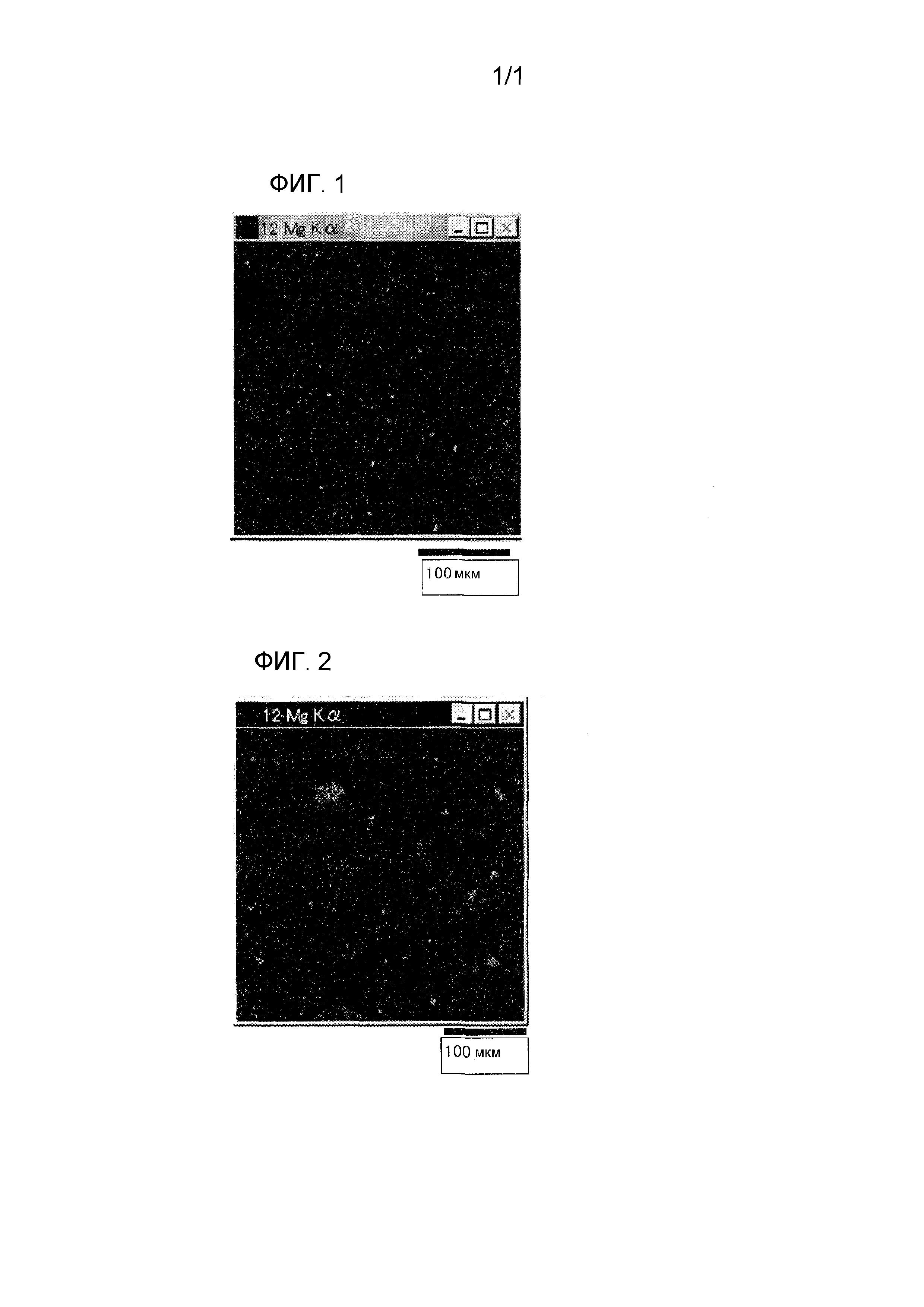 Частицы оксида магния, полимерная композиция, каучуковая композиция и формованное изделие