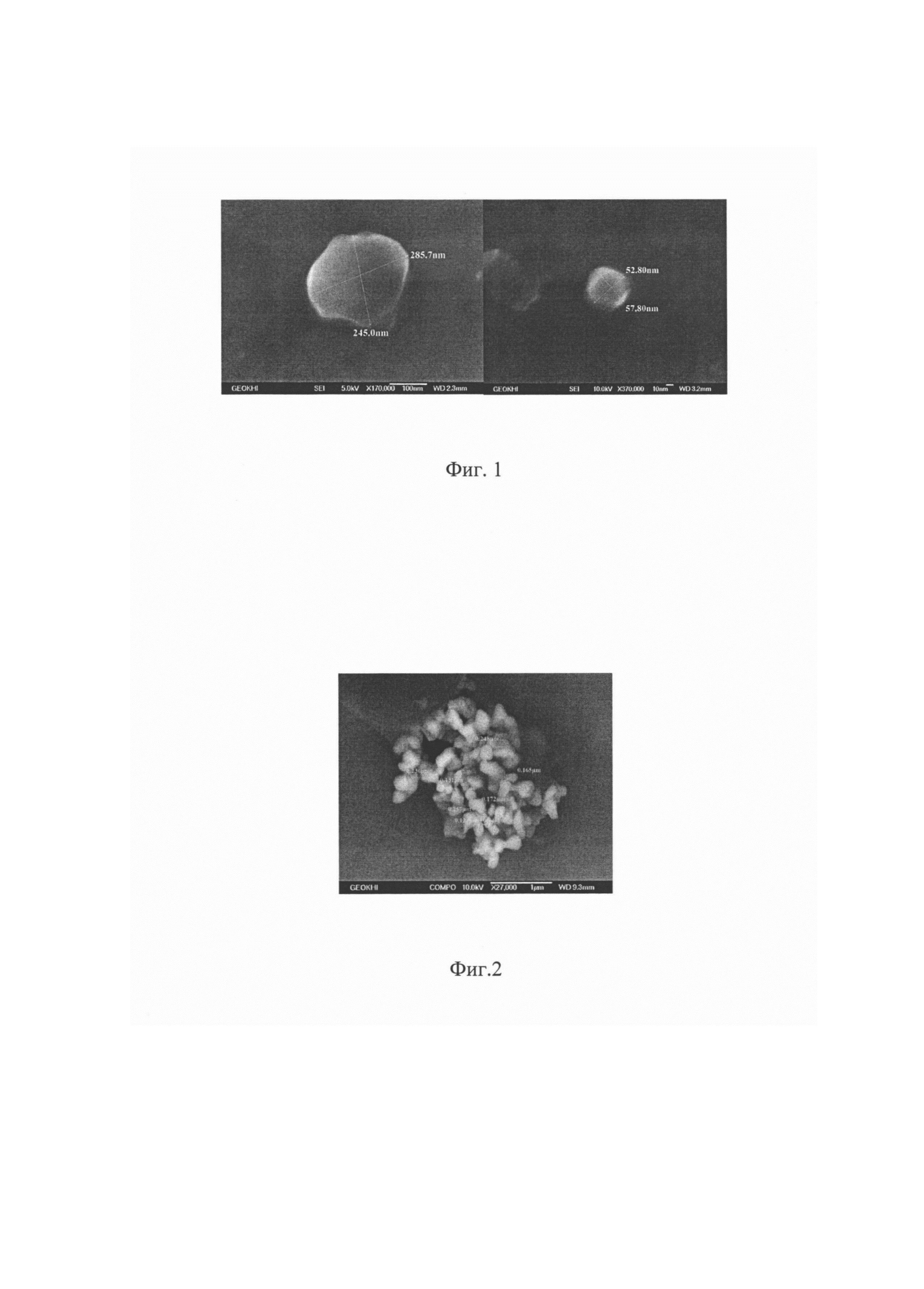 Способ атомно-эмиссионного анализа растворов