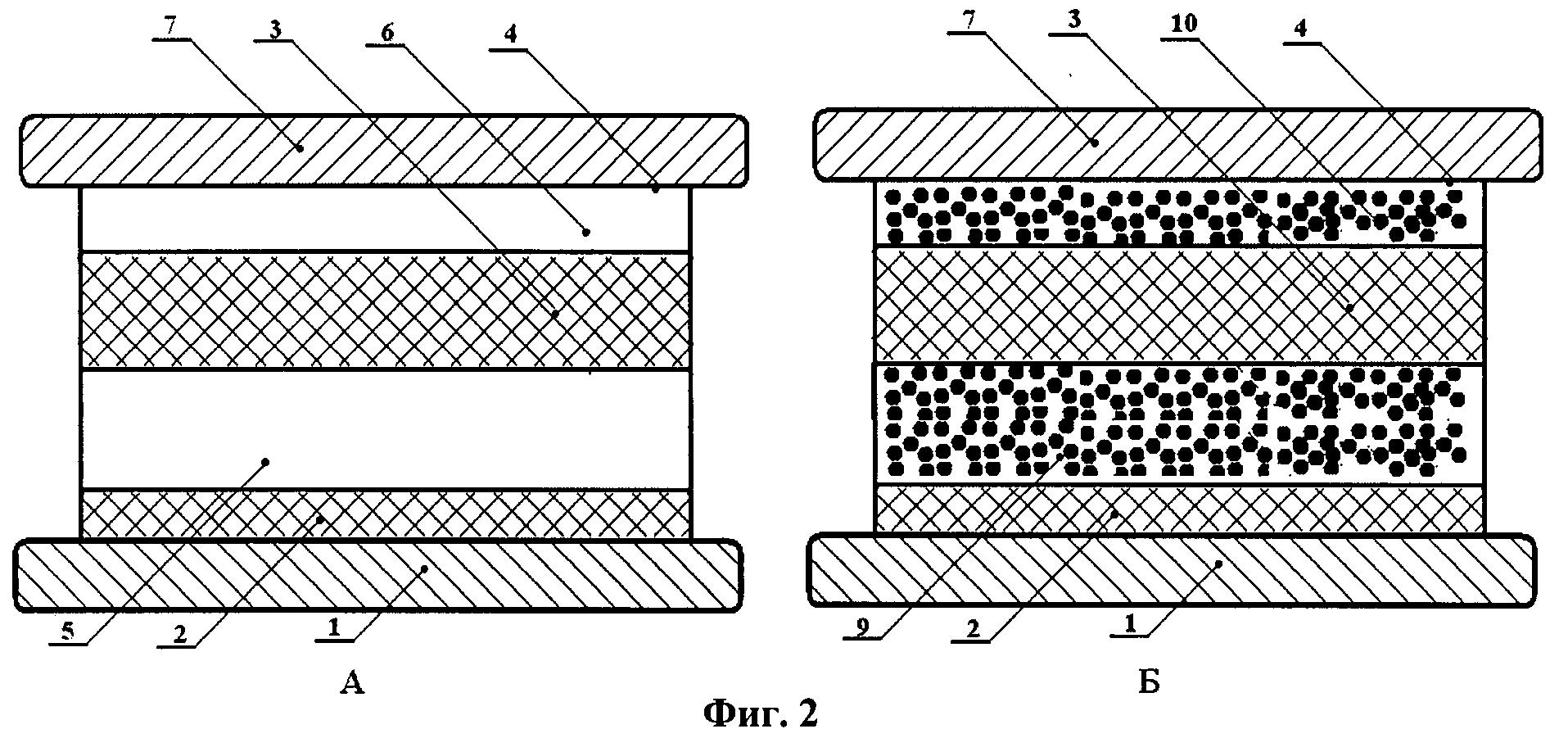 Способ определения коэффициента пропитки отверждаемым полимерным составом обмоток электрических машин