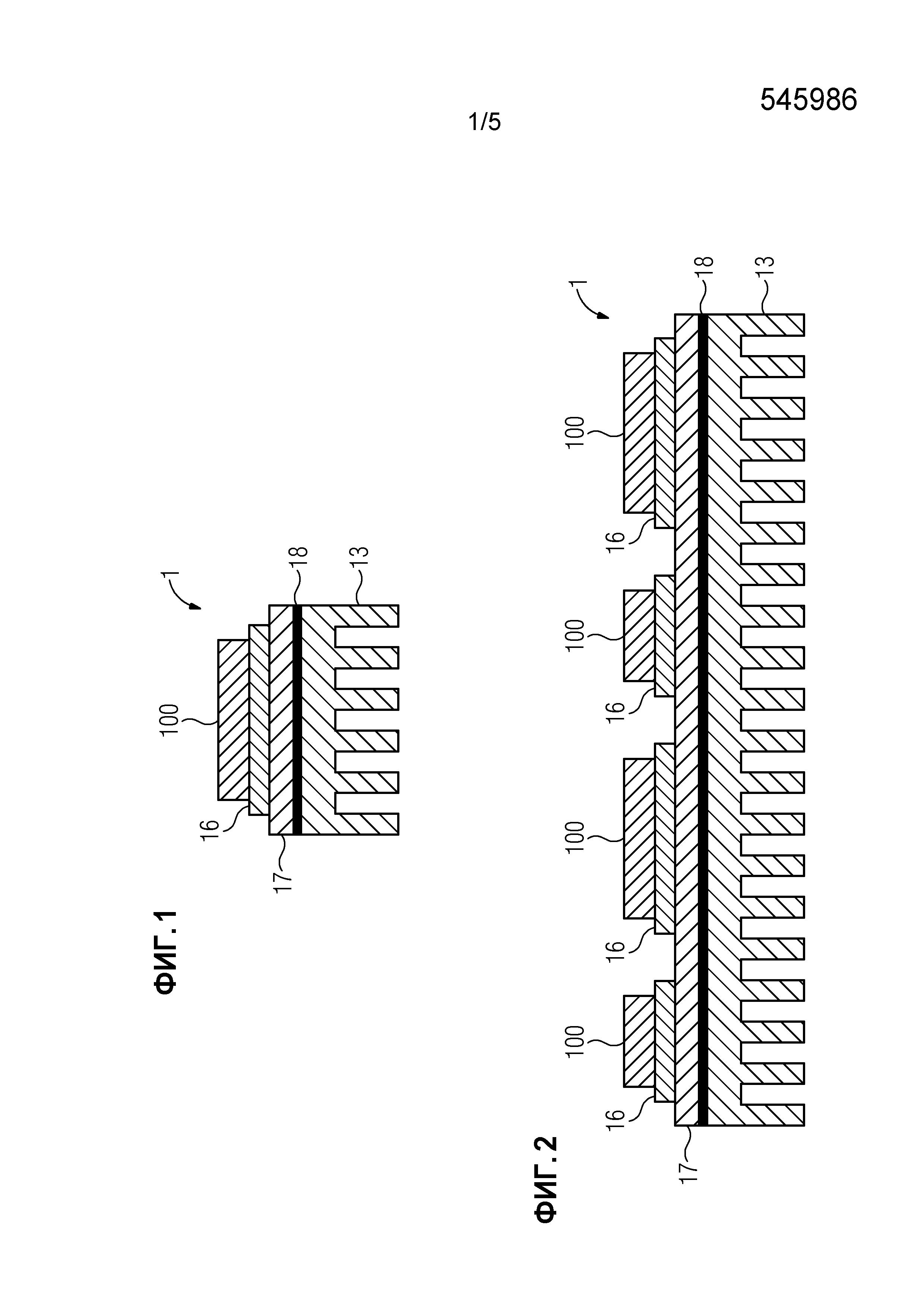 Фазовый модуль для выпрямителя тока
