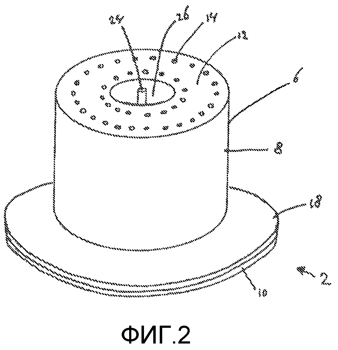 Устройство, система и способ приготовления напитка из капсулы