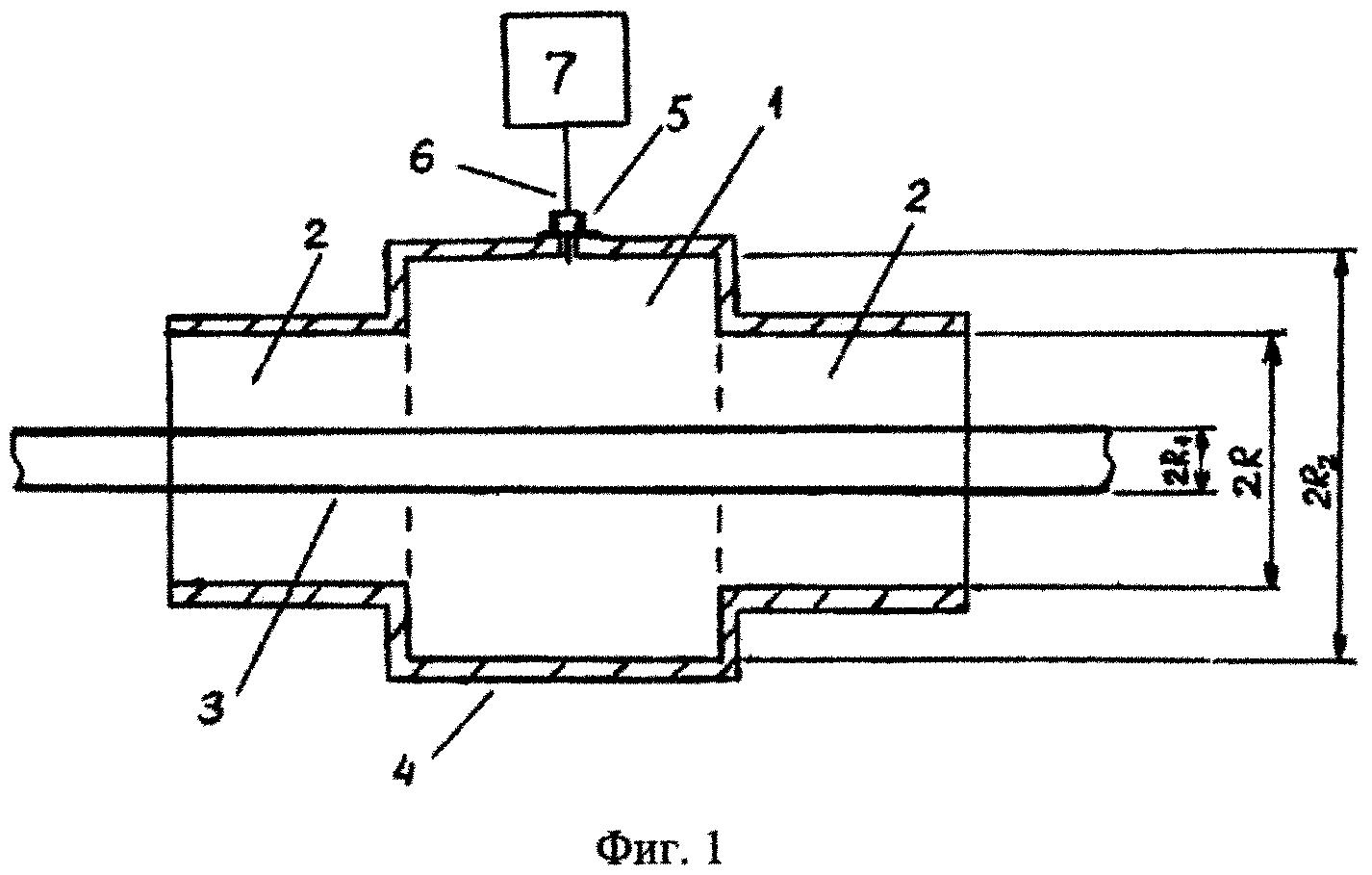 Устройство для измерения диаметра провода