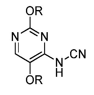 Способ получения 2-амино-5,8-диметокси[1,2,4]триазоло[1,5-c]пиримидина из 4-хлор-2,5-диметоксипиримидина