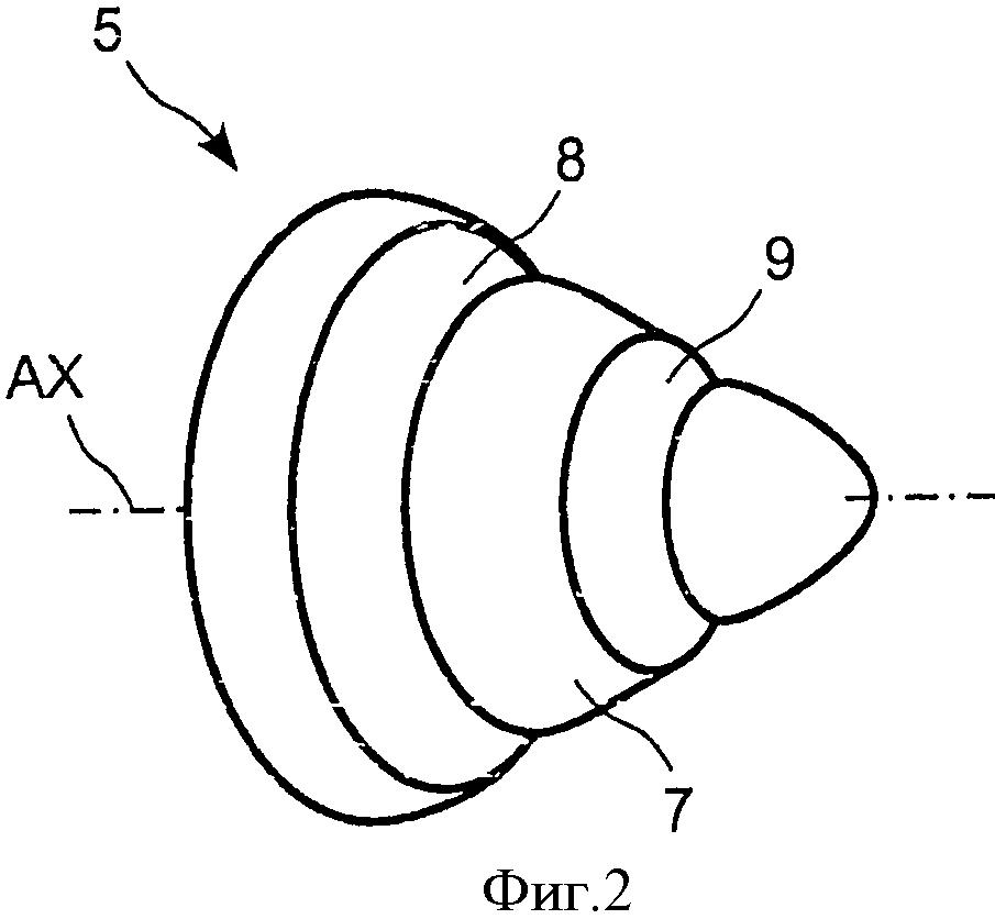Способ работы машины для плетения армирующих волокон