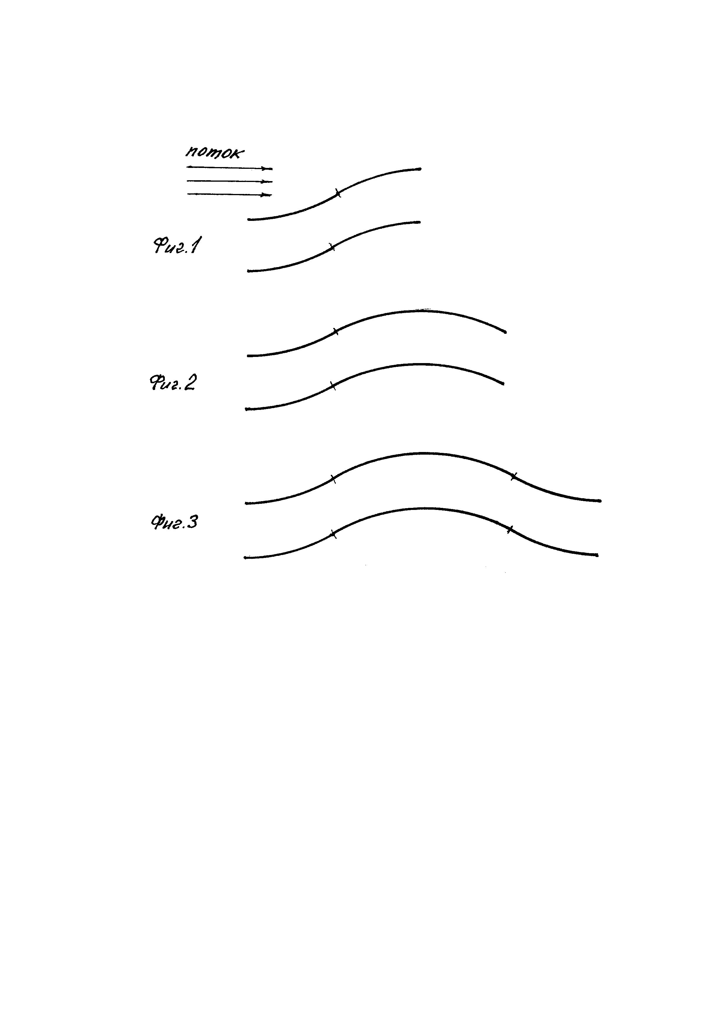 Способ маскировки воздухозаборника (варианты)