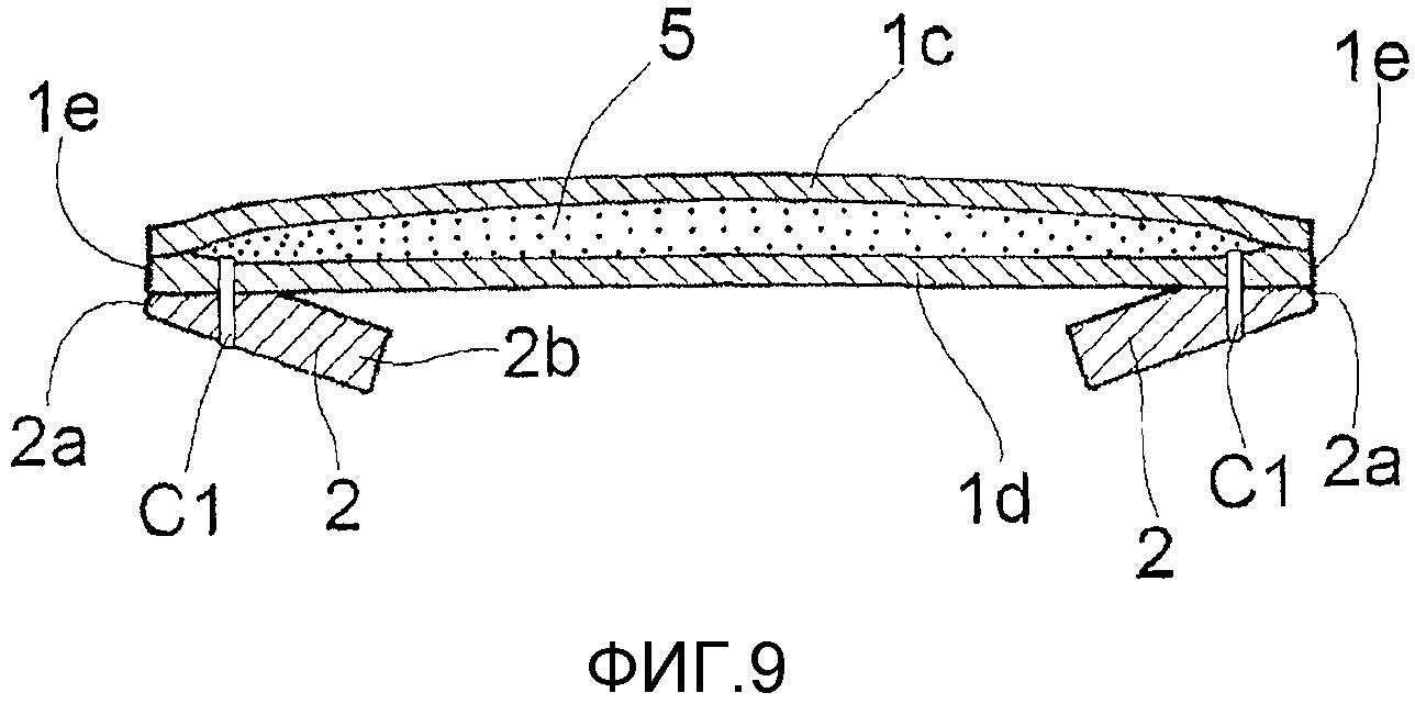 Способ изготовления стельки для обуви и стелька, изготовленная таким способом