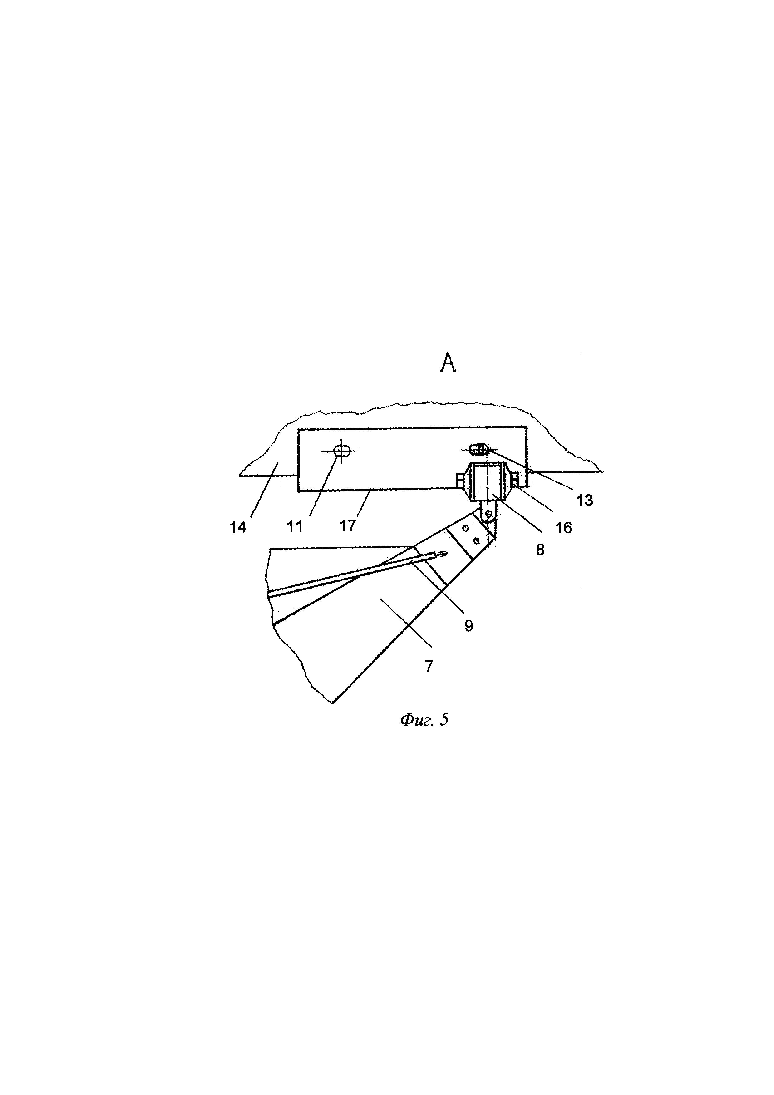 Буксирно-моторный катер