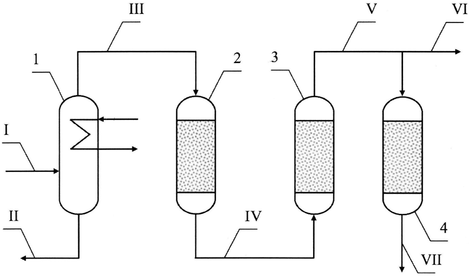 Способ глубокой осушки газа