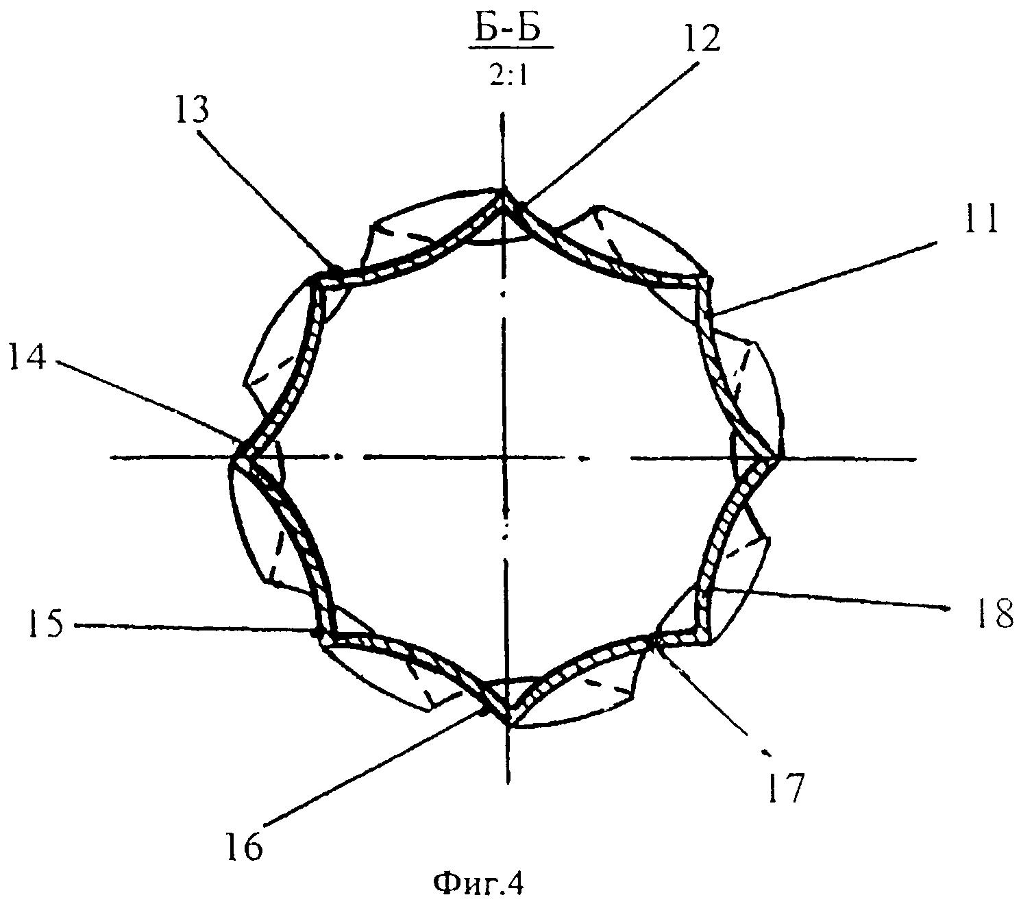 Инерционный сгуститель илистых материалов