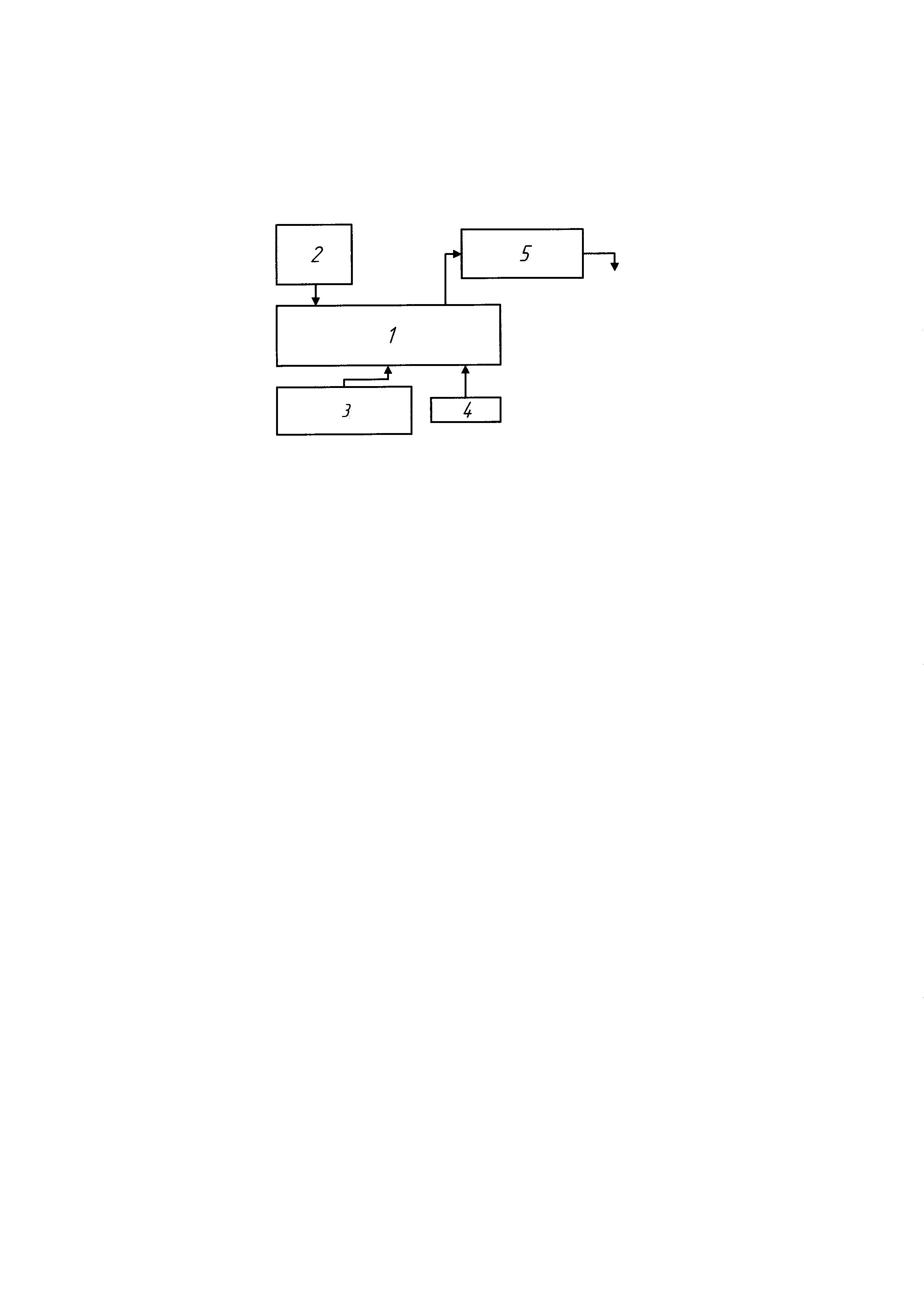 Генератор псевдослучайных последовательностей