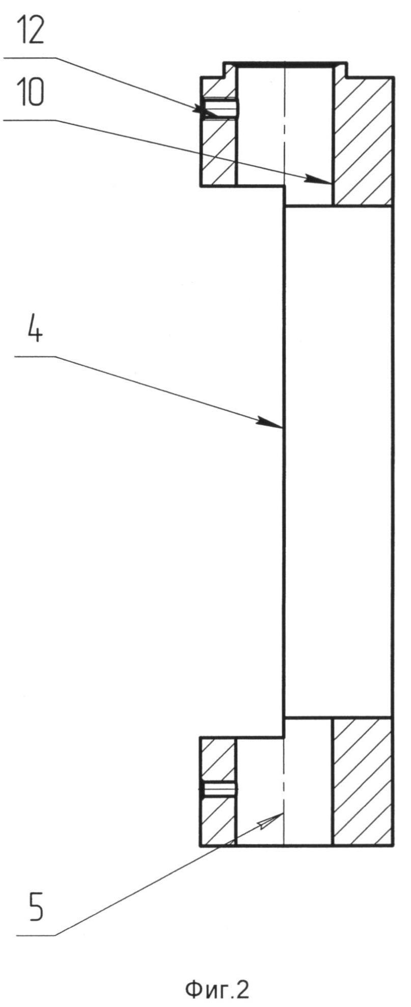 Устройство для крепления и предварительной оценки параметров измерительного прибора