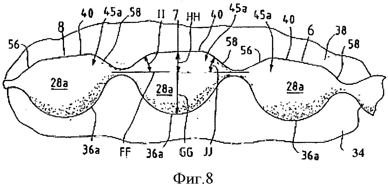 Способ изготовления изделия из жевательной резинки с начинкой (варианты) и жгут