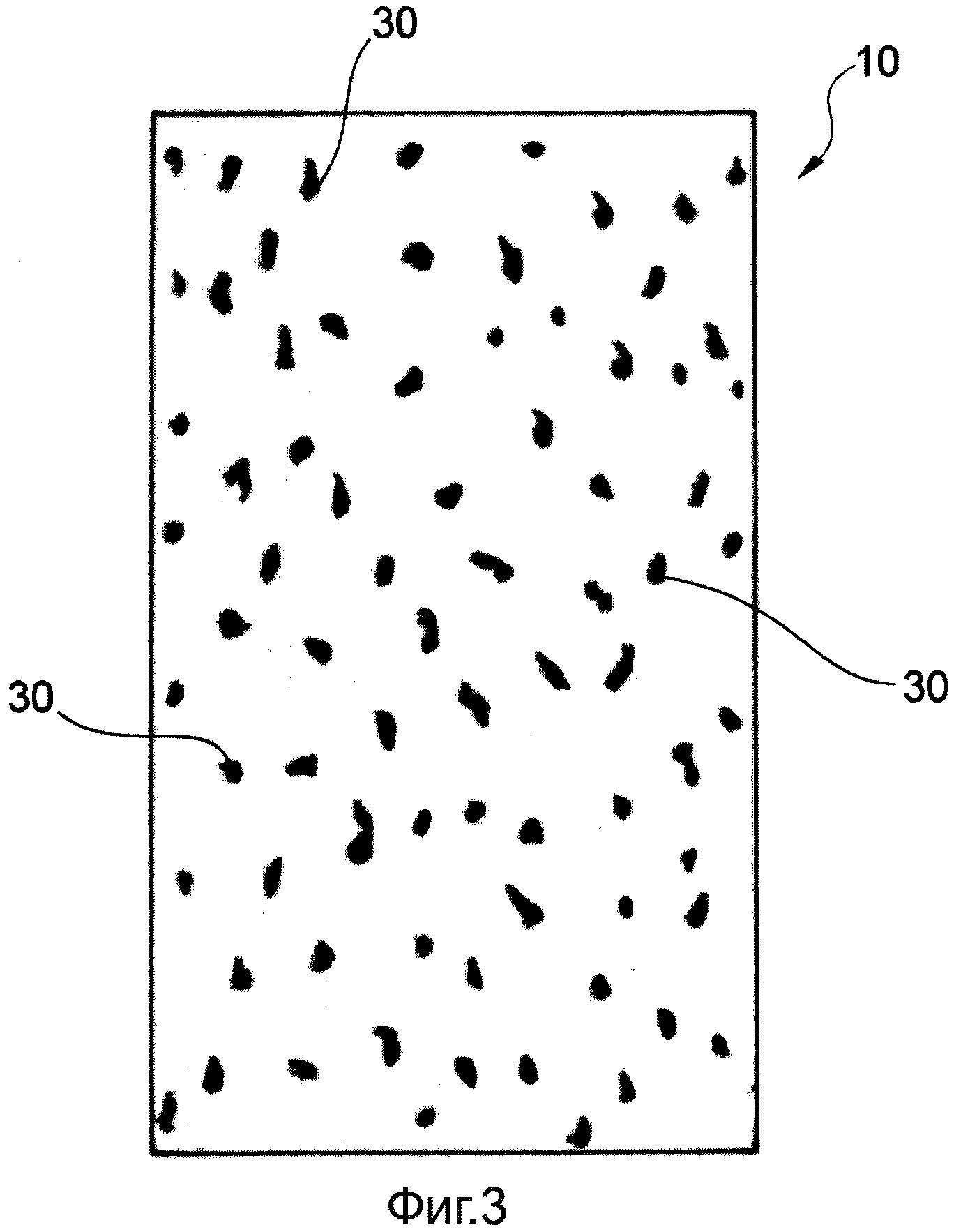 Нетканое полотно и способ его изготовления