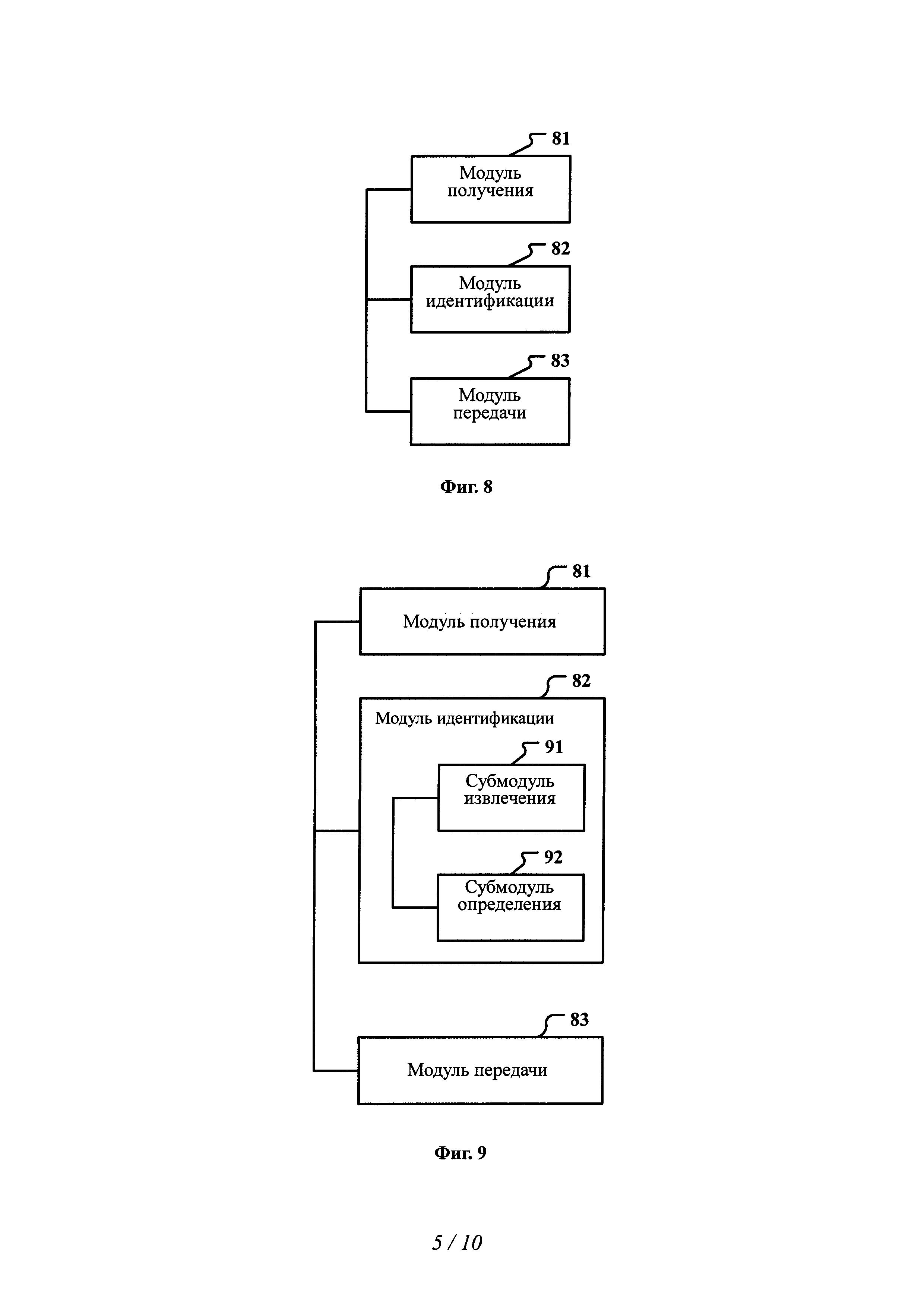 Способ и устройство для запроса информации