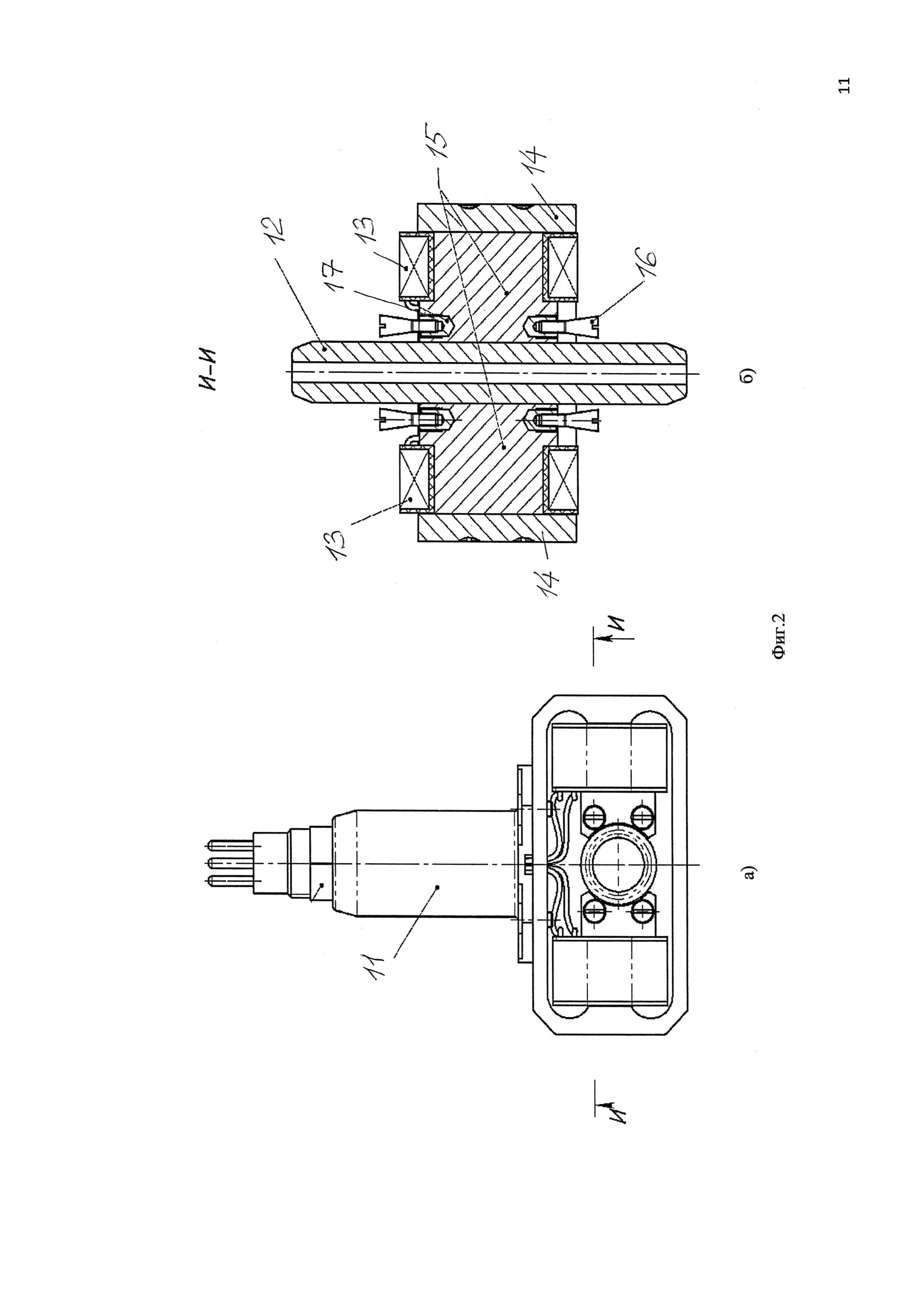 Способ изготовления герметичного электромеханического устройства