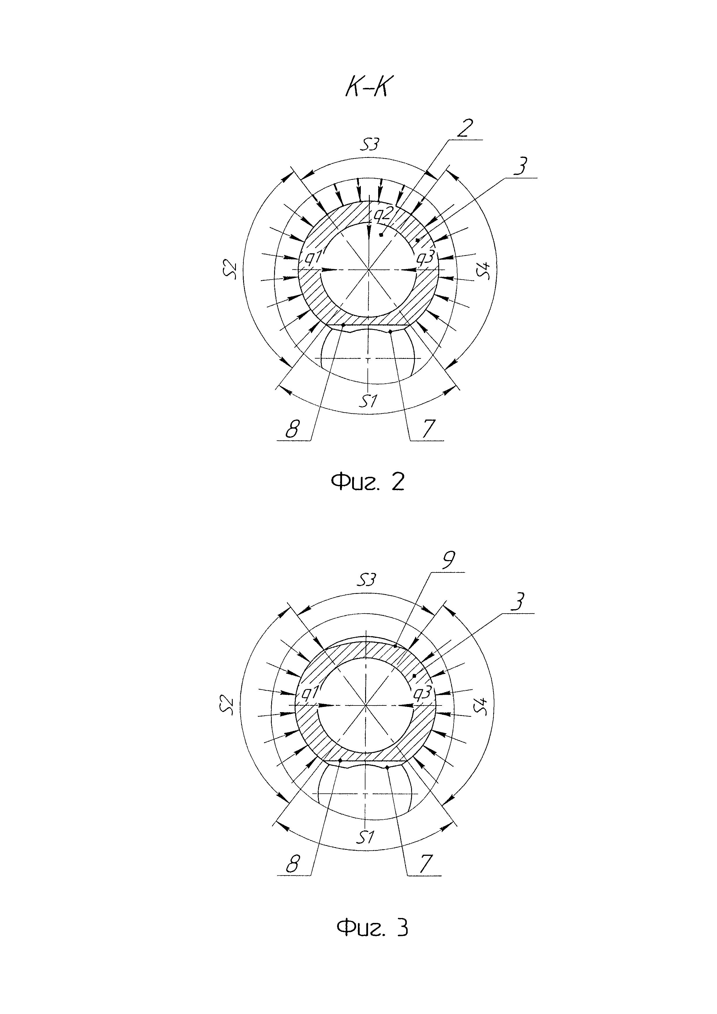 Способ изготовления детали голова моторная и деталь, изготовленная данным способом