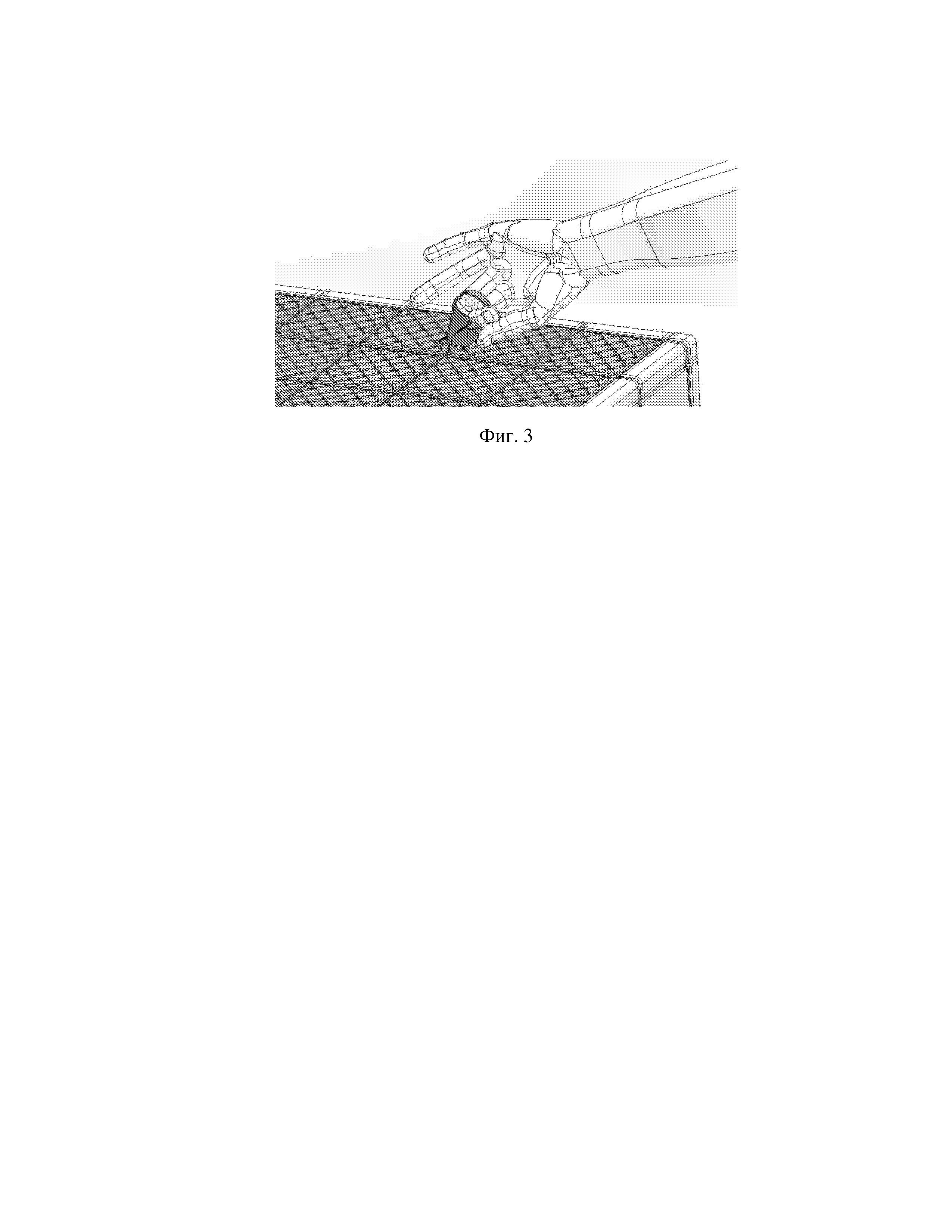 Устройство для укладки плитки