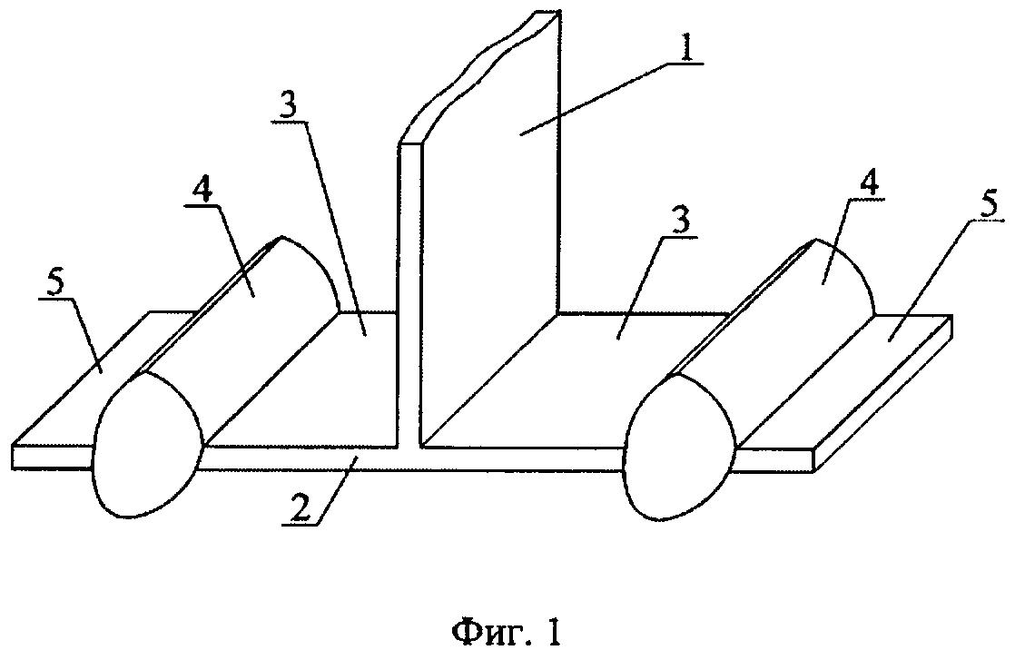 Кротодренажное устройство