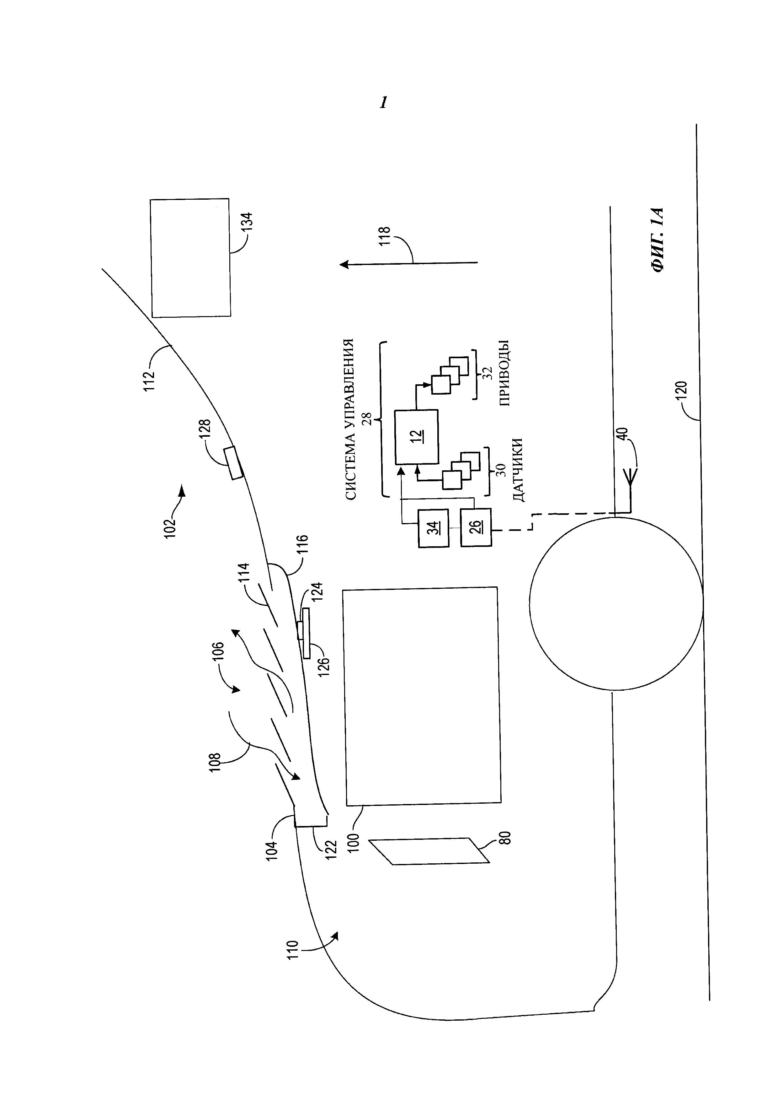 Способ (варианты) и система управления скоростью транспортного средства