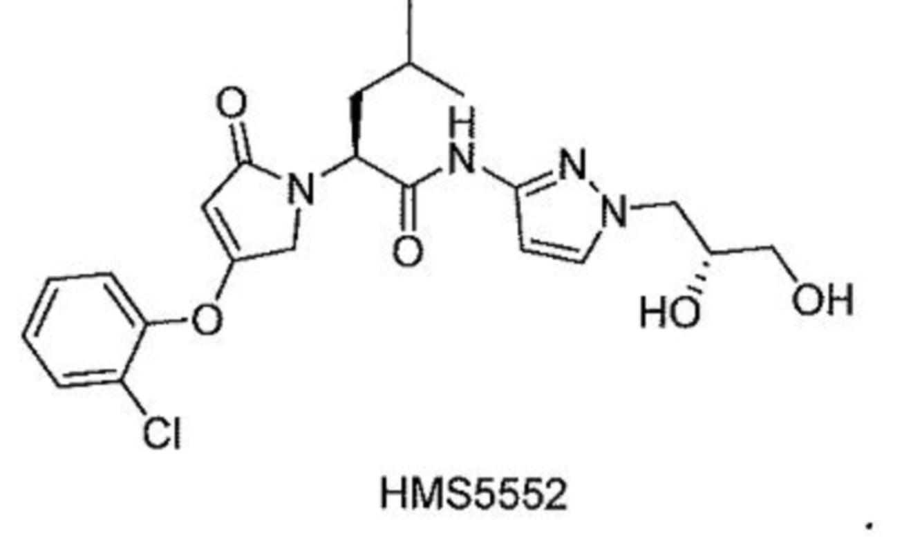 Препарат активатора глюкокиназы для перорального введения и способ его получения
