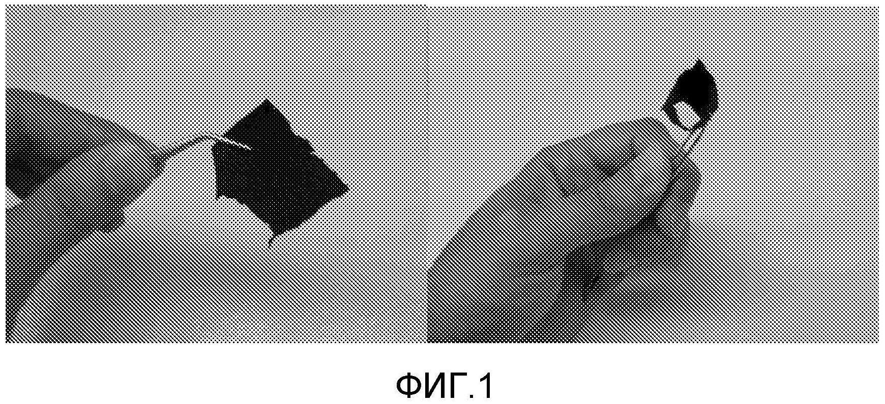 Композитные материалы, включающие внутренне-проводящий полимер, и способ, и устройства