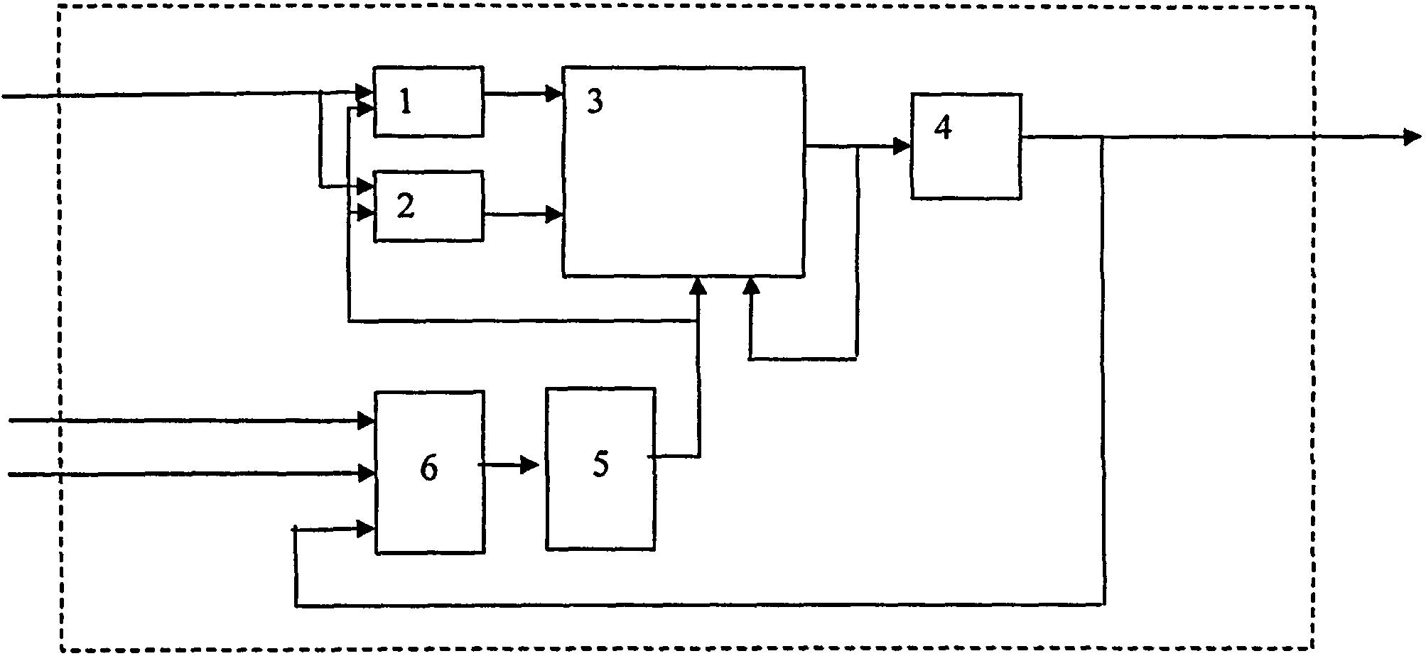 Многоканальный путевой приемник рельсовой цепи