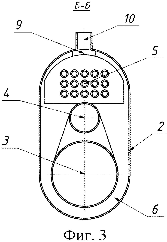 Устройство для сжигания жидкого и газообразного топлива