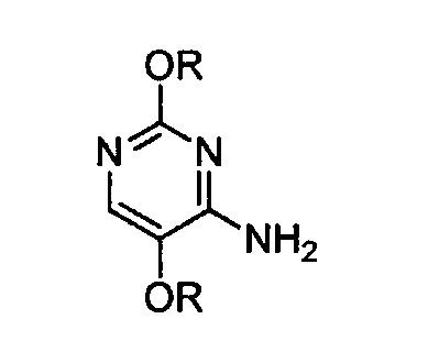 Улучшенный способ получения 2-амино-5,8-диалкокси[1,2,4]триазоло[1,5-с]пиримидина из 4-амино-2,5-диалкоксипиримидина